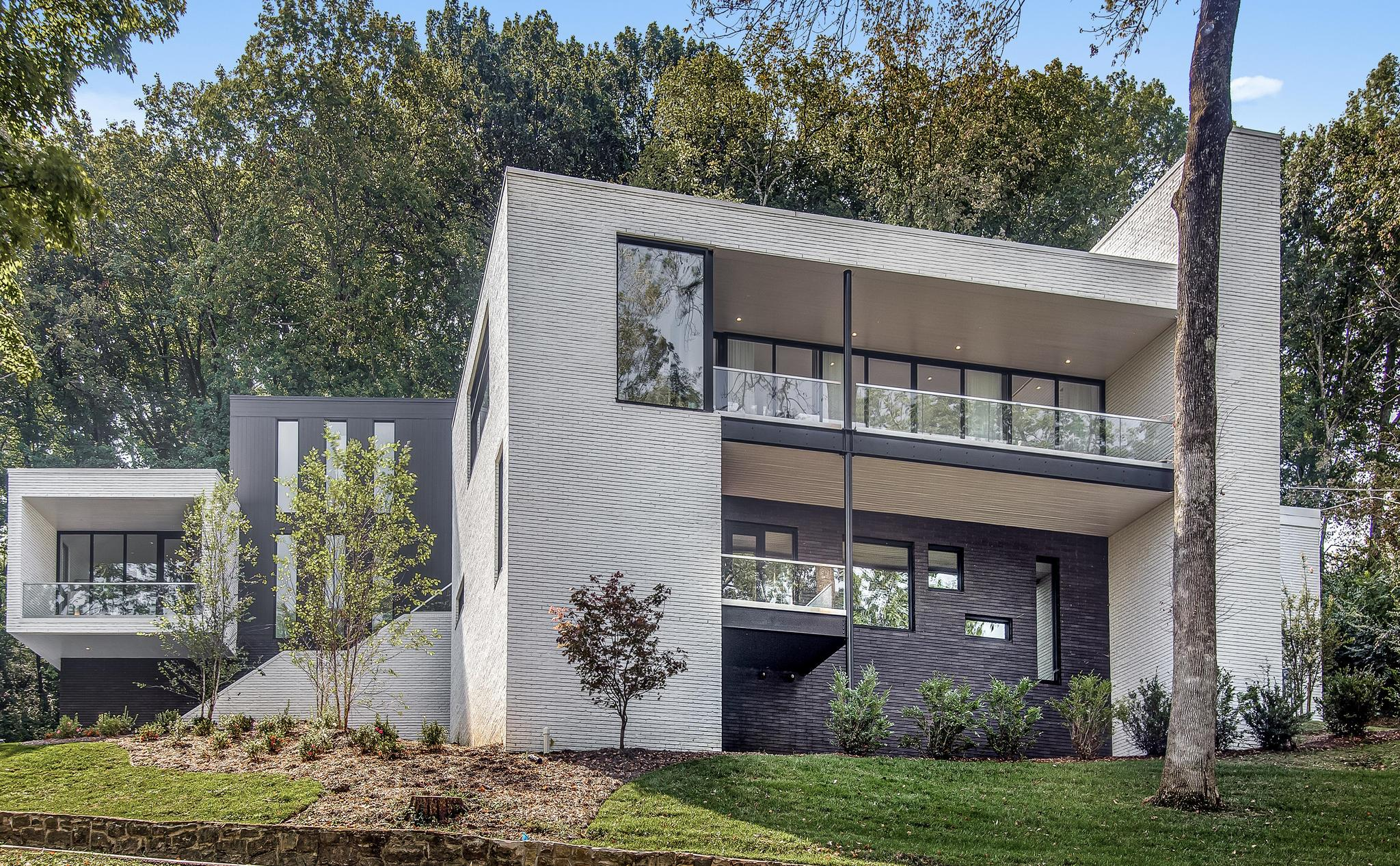 $3,800,000 - 5Br/8Ba -  for Sale in Seven Hills, Nashville