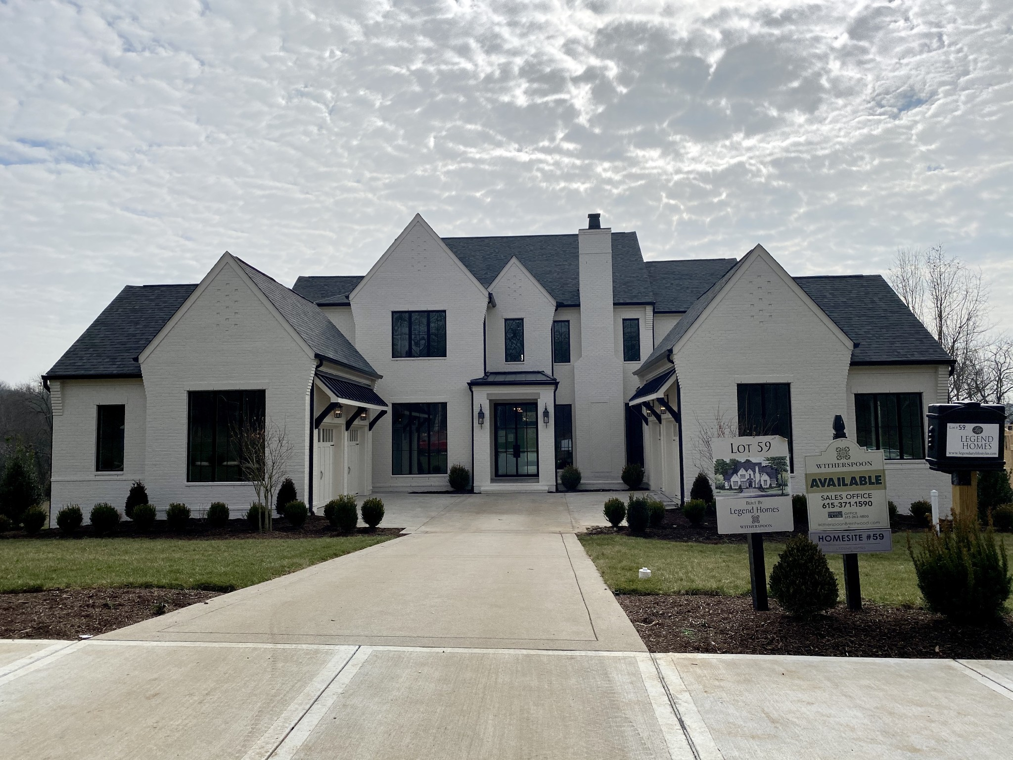 $2,164,900 - 5Br/7Ba -  for Sale in Witherspoon, Brentwood