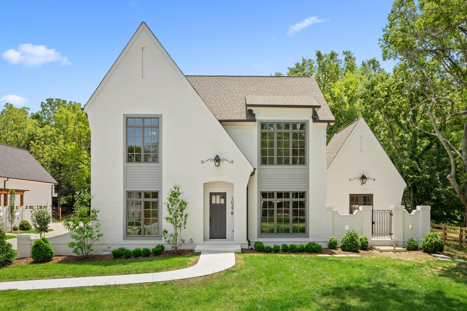 $2,350,000 - 4Br/6Ba -  for Sale in Battery Cove, Nashville