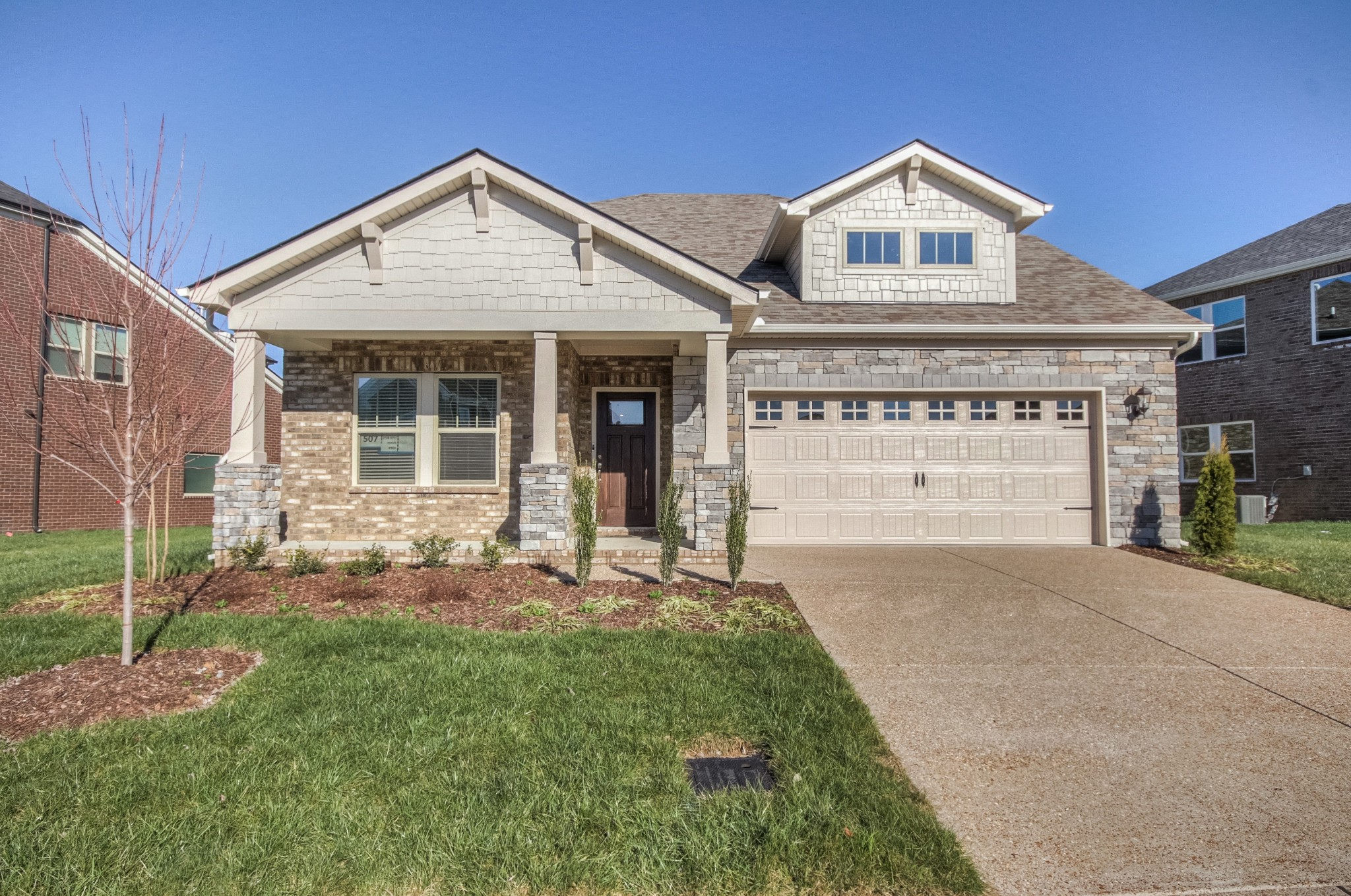 $399,990 - 4Br/3Ba -  for Sale in Highlands At Stone Hall, Hermitage