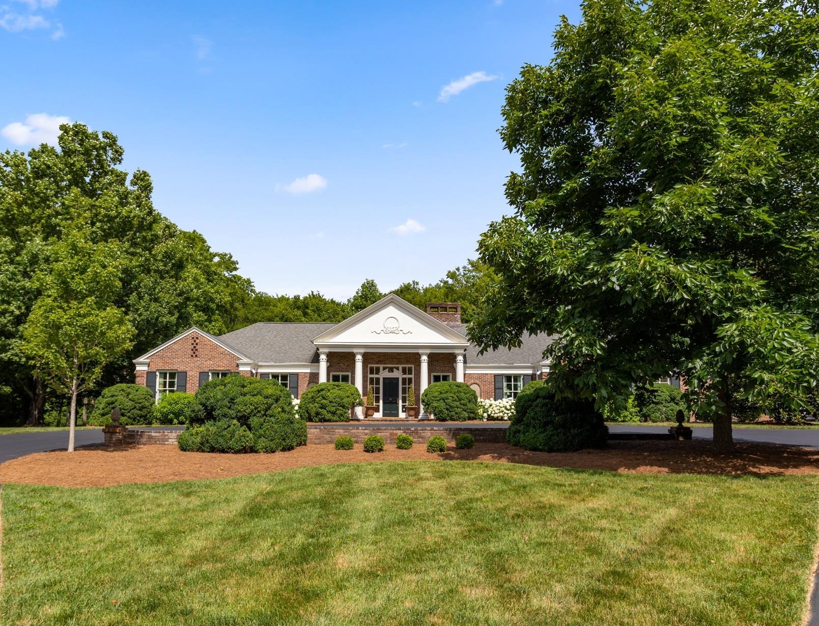 $2,850,000 - 4Br/6Ba -  for Sale in Belle Meade, Nashville