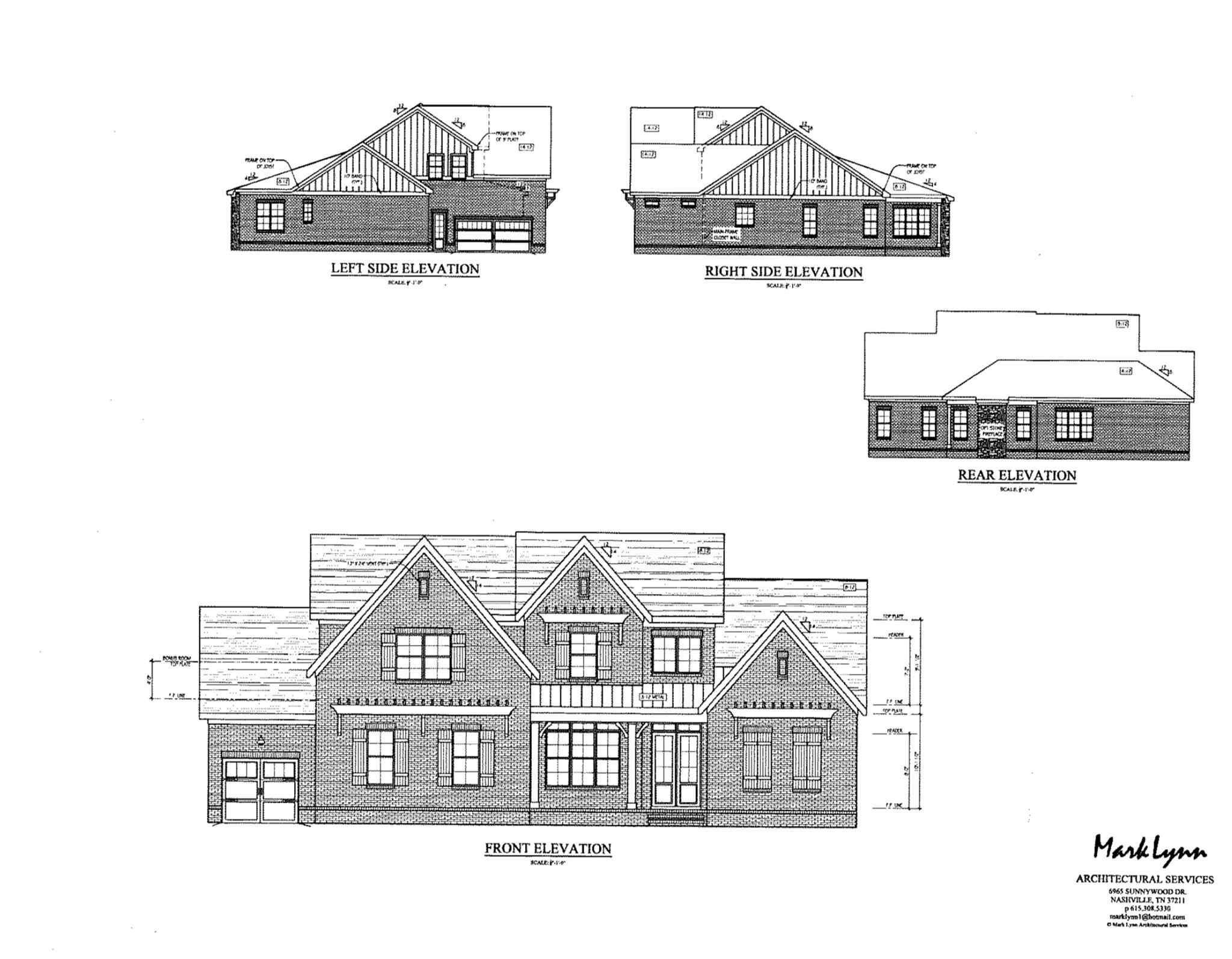$749,947 - 4Br/5Ba -  for Sale in Odum, Mount Juliet