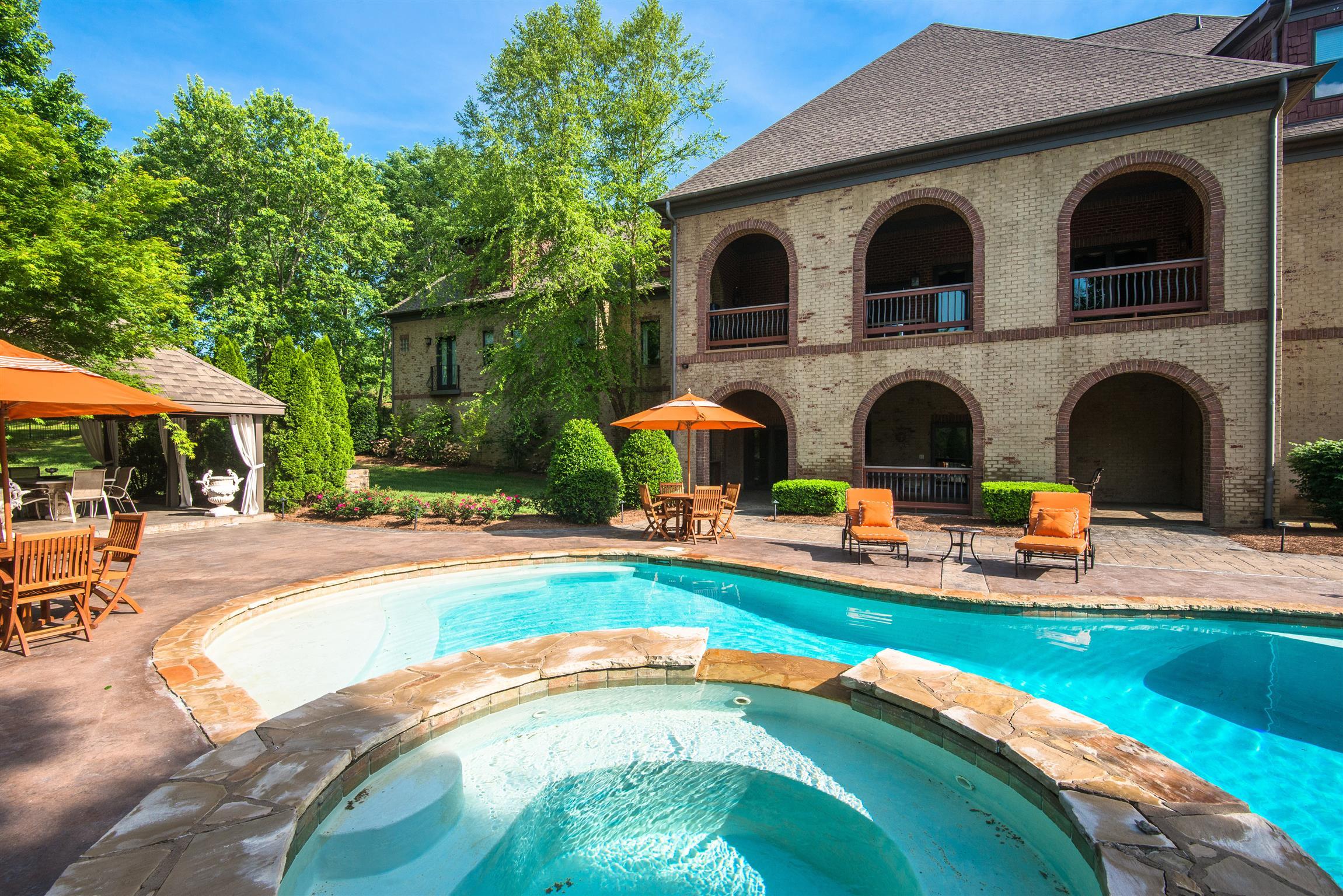 $2,750,000 - 8Br/10Ba -  for Sale in Between The Harpeths Sec 1, Nashville