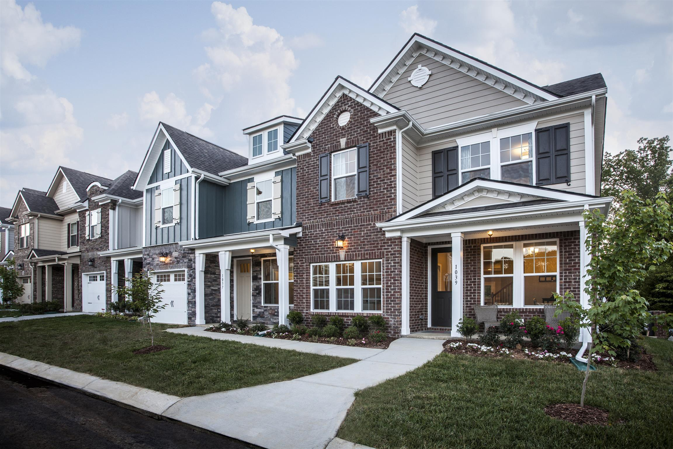 $267,145 - 3Br/3Ba -  for Sale in Nichols Vale, Mount Juliet