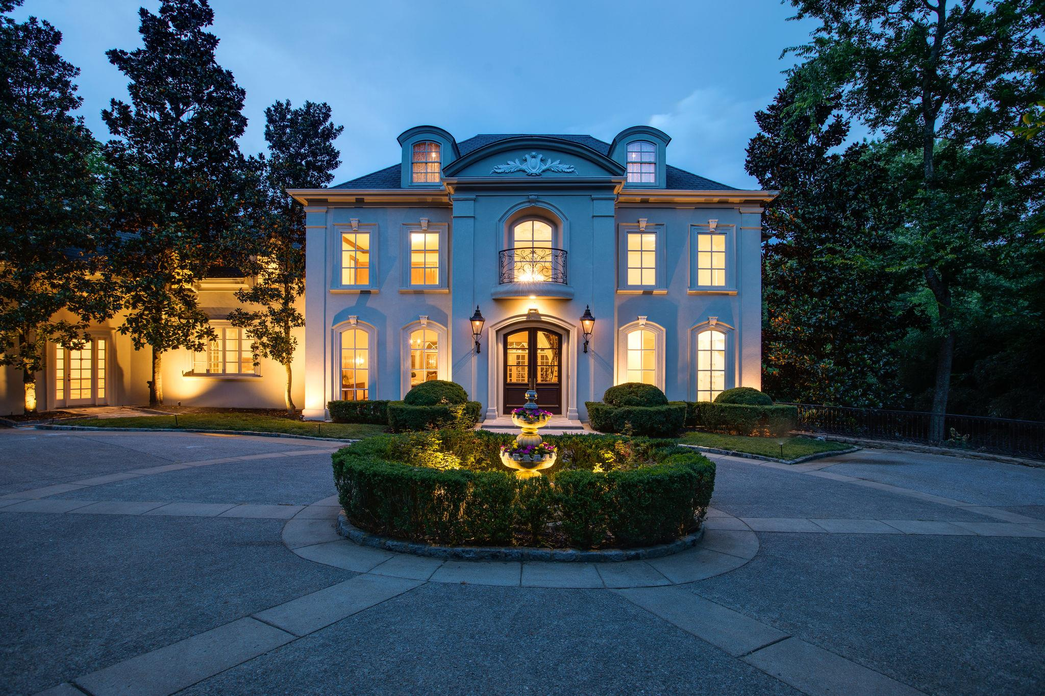 $2,900,000 - 5Br/11Ba -  for Sale in Northumberland, Nashville