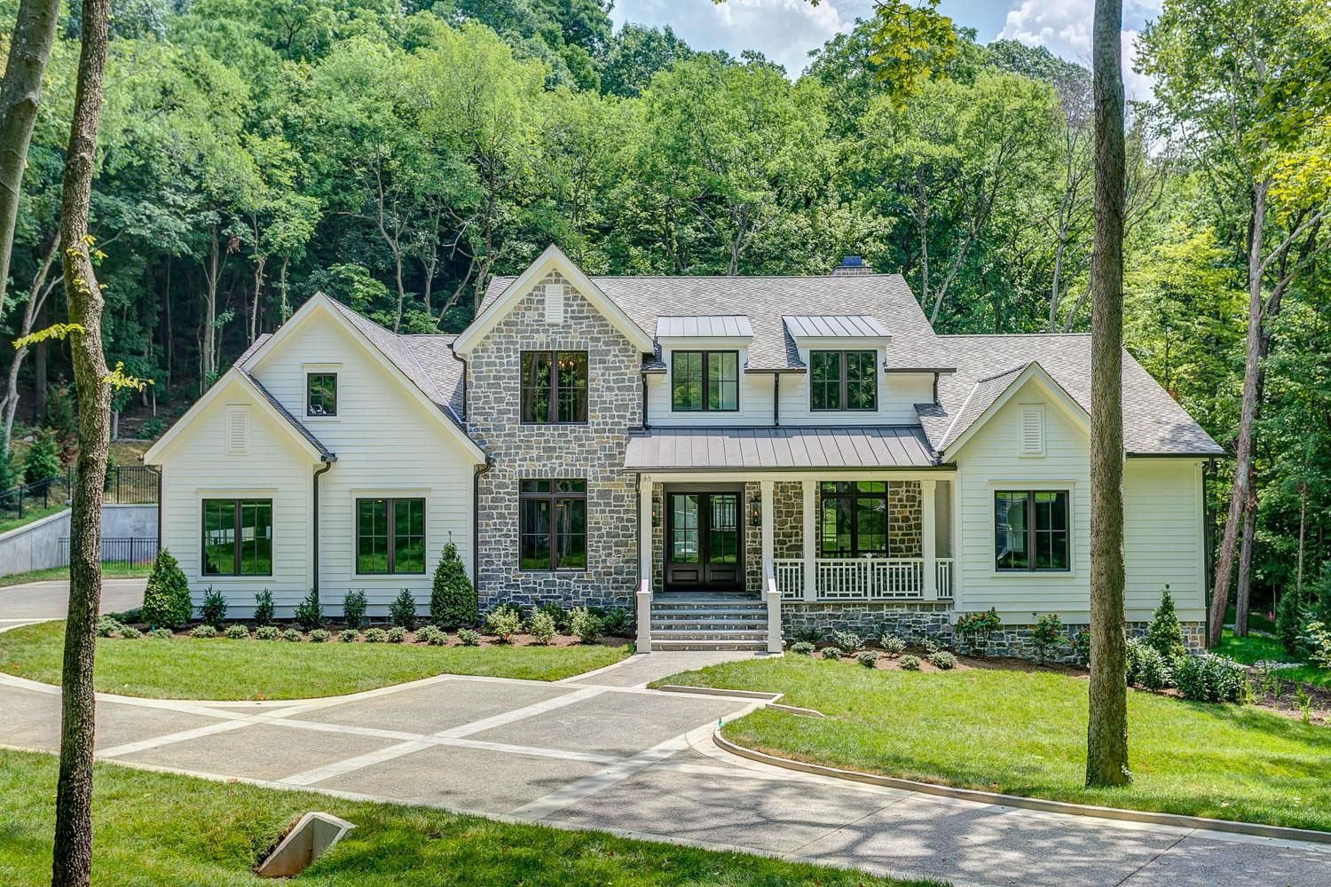 $3,100,000 - 6Br/7Ba -  for Sale in Chickering Valley, Nashville