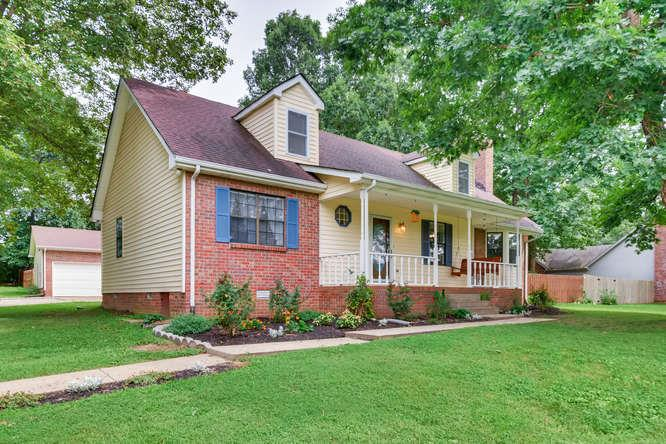 $309,900 - 3Br/3Ba -  for Sale in Quail Ridge Sec 4, Cottontown