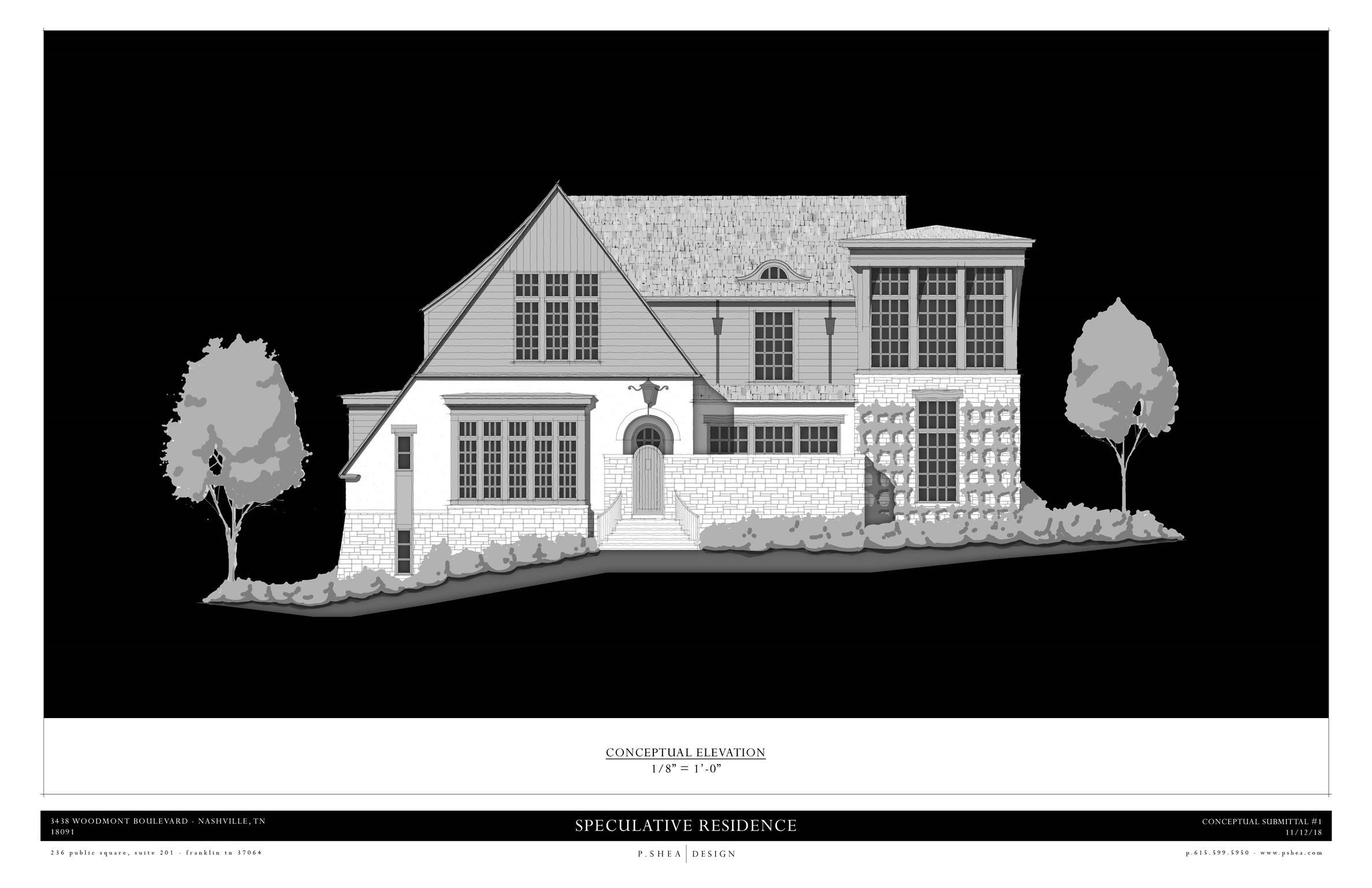 $2,450,000 - 5Br/6Ba -  for Sale in Green Hills, Nashville