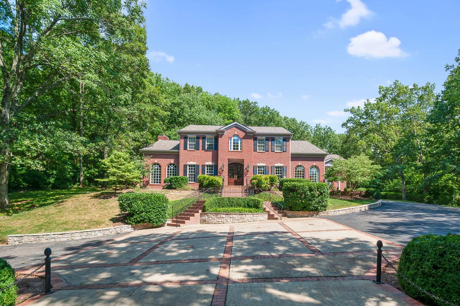 $1,495,000 - 5Br/6Ba -  for Sale in Forest Hills, Nashville