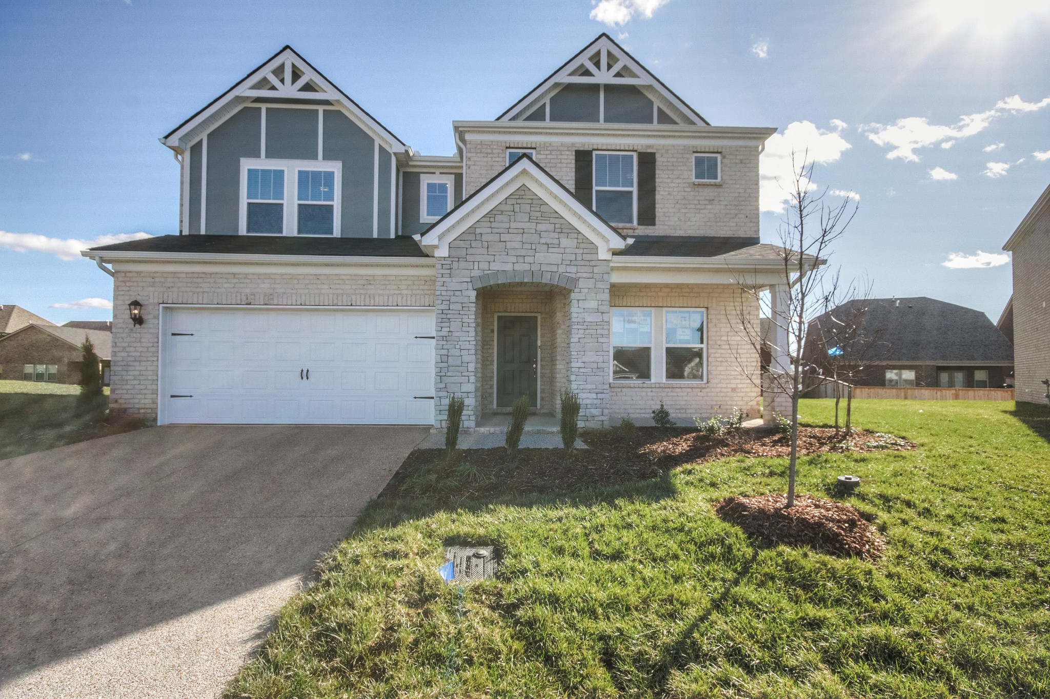 $429,990 - 4Br/4Ba -  for Sale in Highlands At Stone Hall, Hermitage
