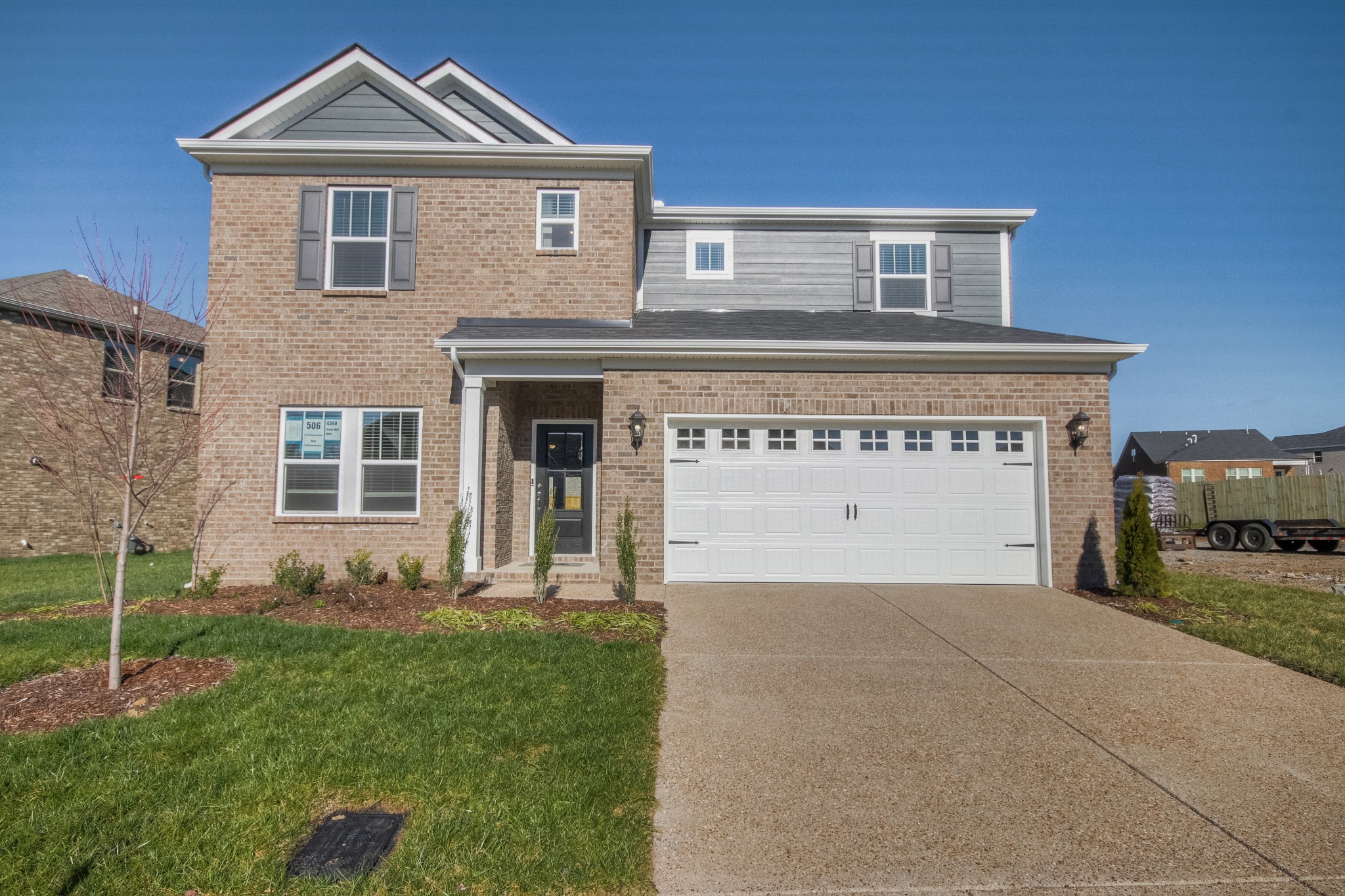 $434,990 - 4Br/4Ba -  for Sale in Highlands At Stone Hall, Hermitage