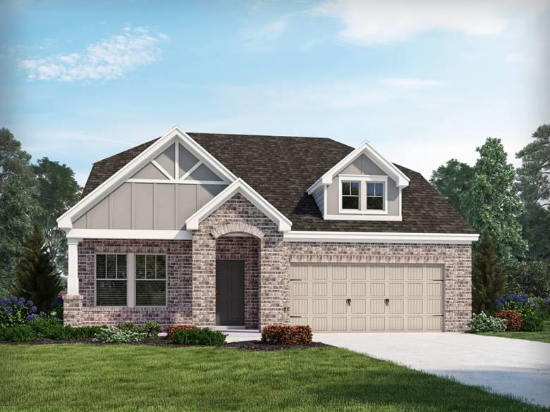 $509,990 - 5Br/4Ba -  for Sale in Highlands At Stone Hall, Hermitage