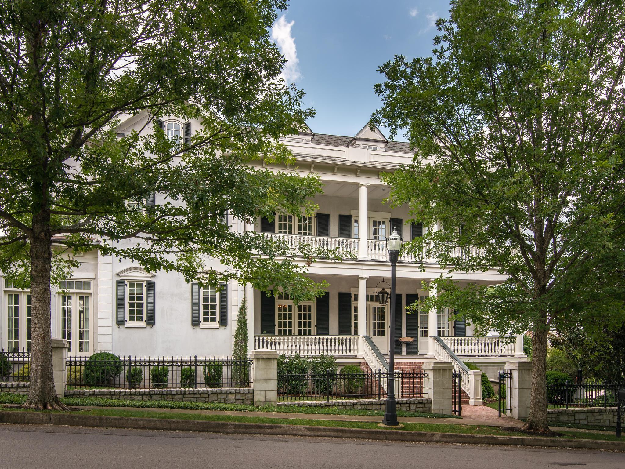 $2,449,000 - 6Br/8Ba -  for Sale in Belle Park, Nashville