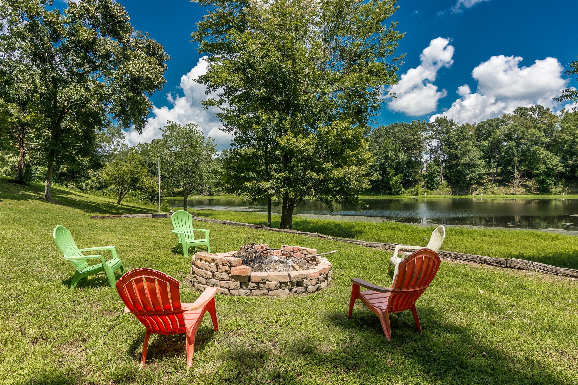 $598,000 - 4Br/4Ba -  for Sale in Ridgetop Lake Resorts, Greenbrier