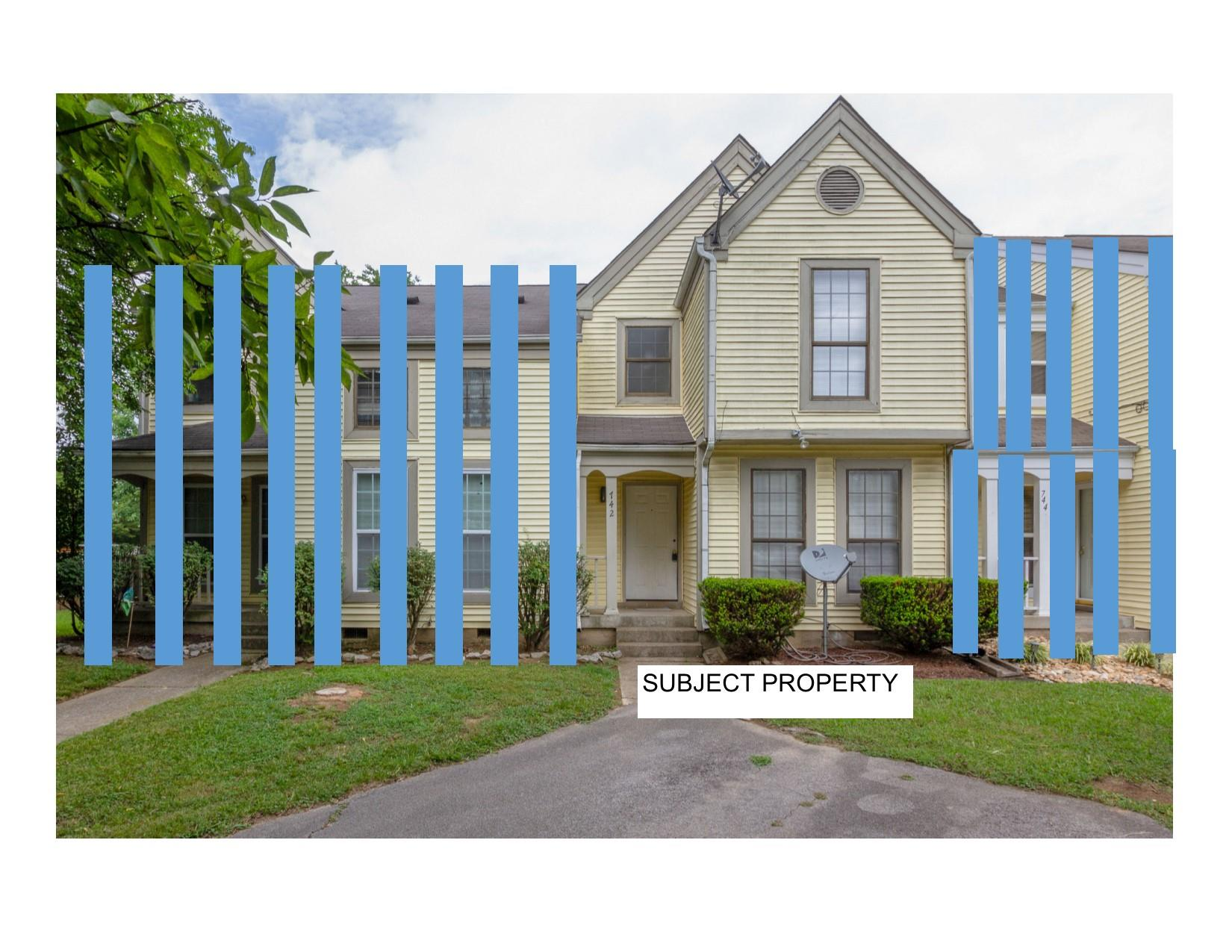$149,900 - 2Br/2Ba -  for Sale in Harbor Gate, Nashville