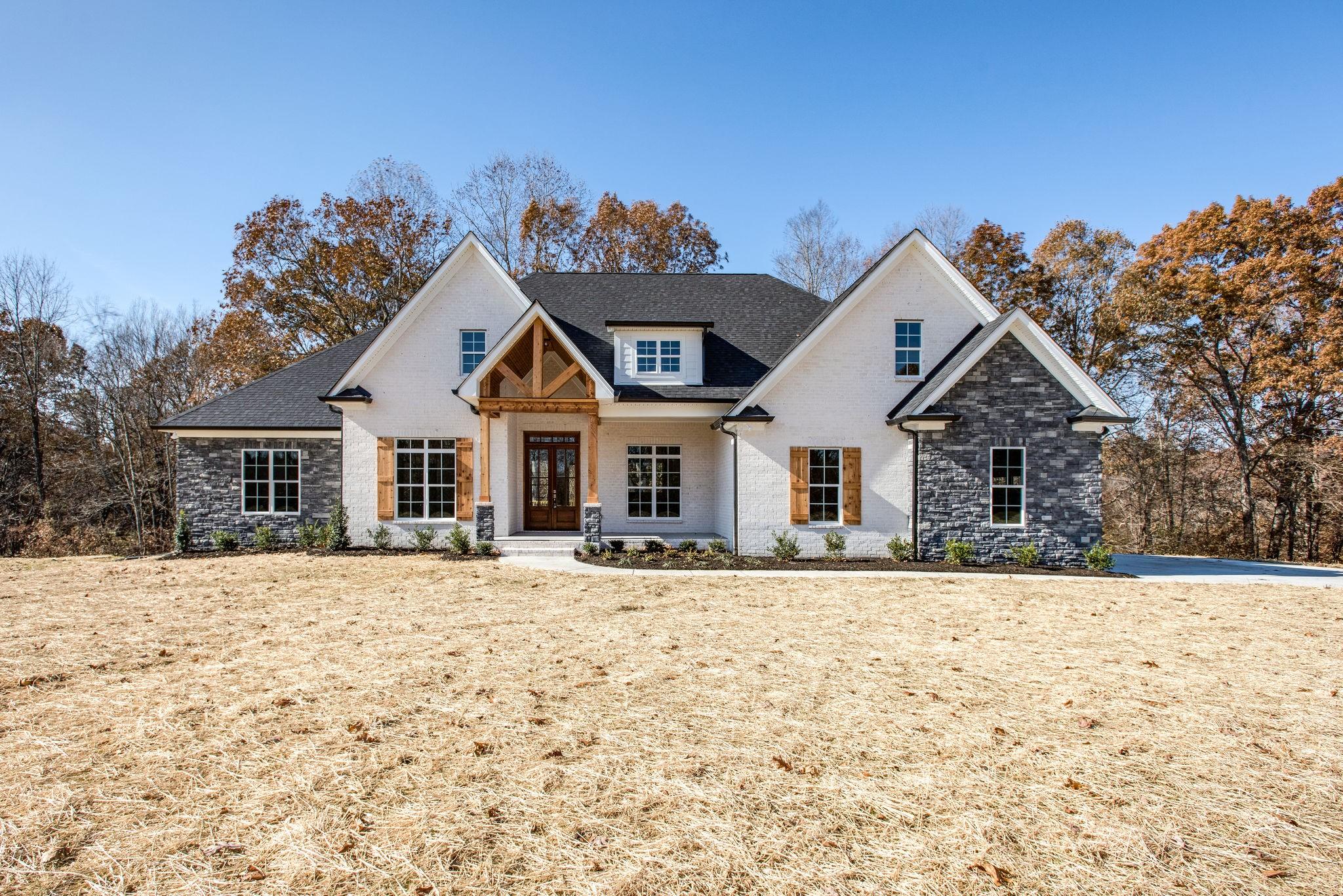 $489,900 - 4Br/4Ba -  for Sale in Pebble Brook Estates, Greenbrier