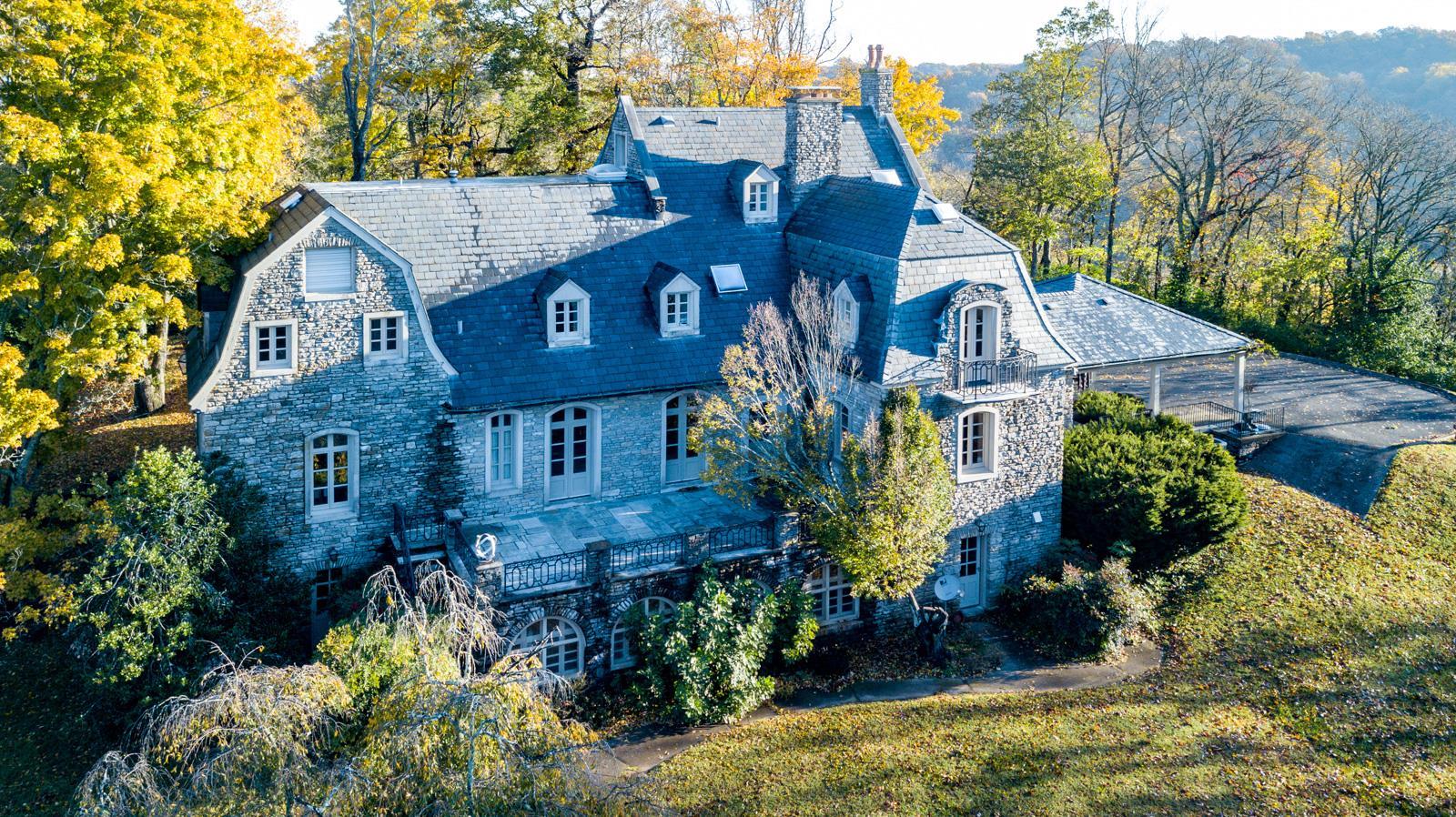$3,850,000 - 5Br/8Ba -  for Sale in Forest Hills 6.84 Acres, Nashville