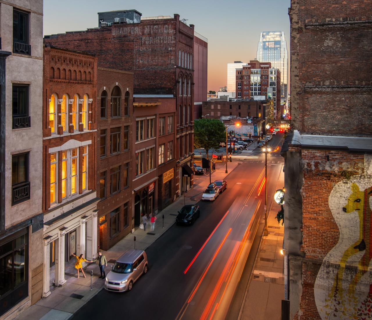 $5,500,000 - 3Br/6Ba -  for Sale in Original Town Of Nashville, Nashville