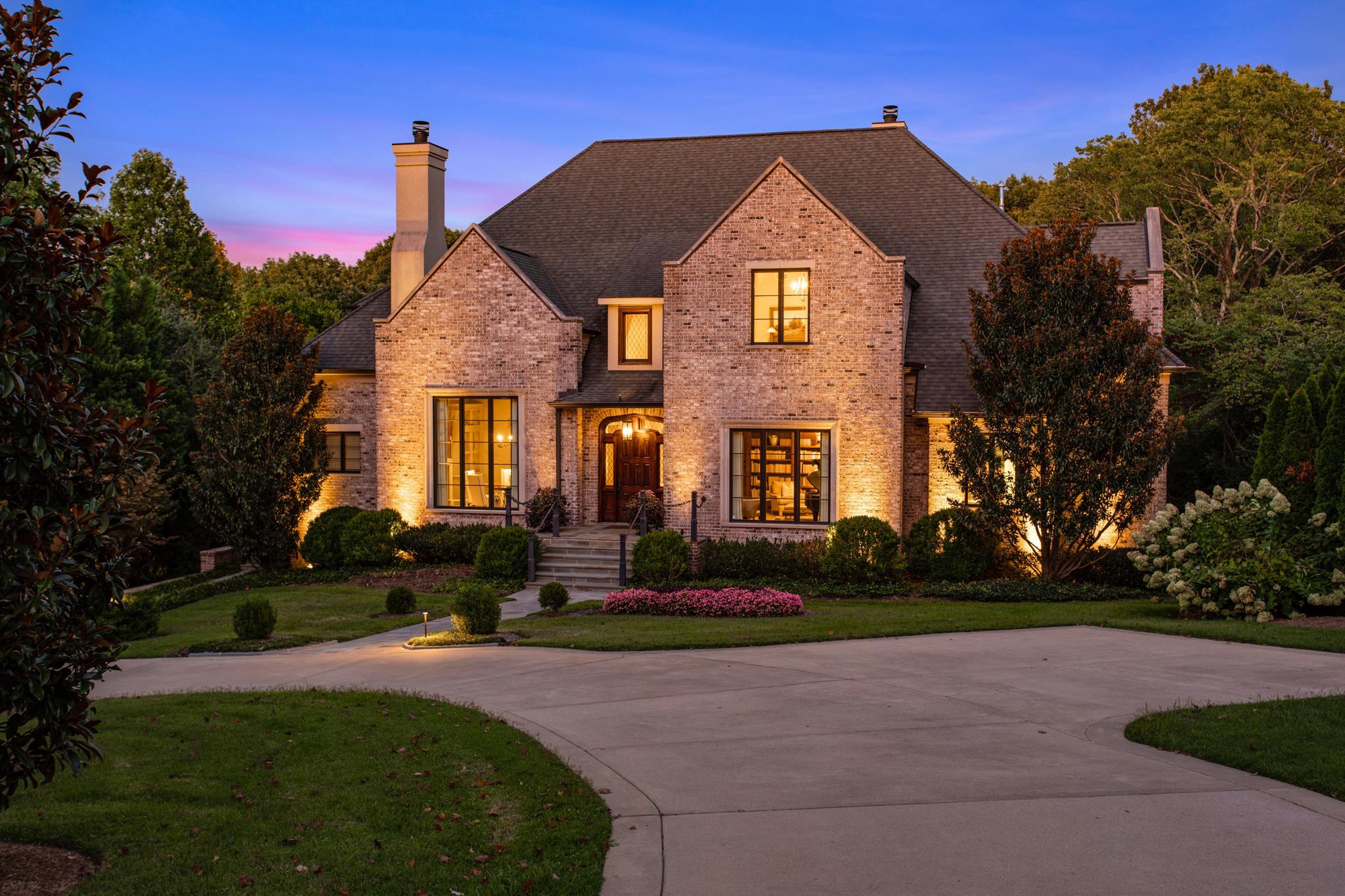 $2,648,250 - 4Br/5Ba -  for Sale in Green Hills, Nashville