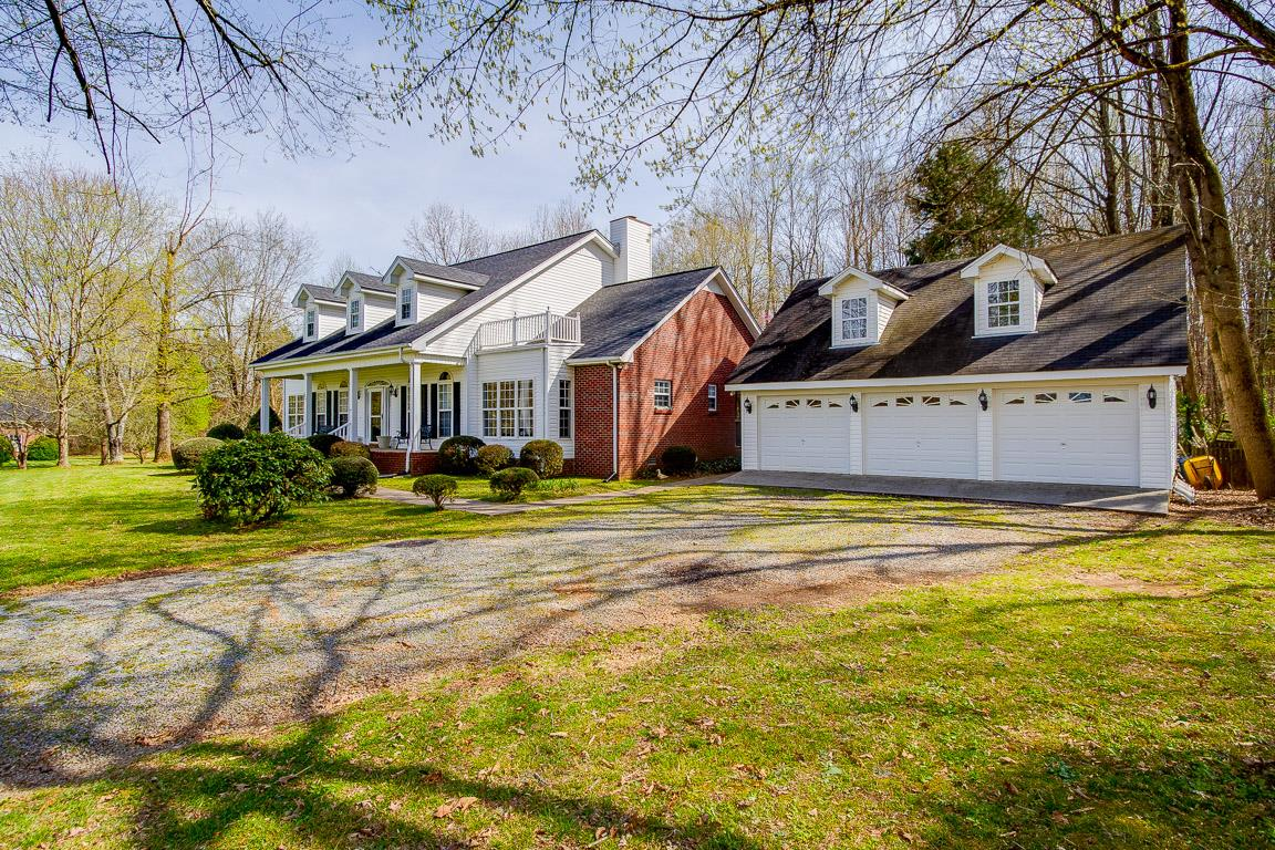 $539,500 - 5Br/4Ba -  for Sale in None, Cross Plains