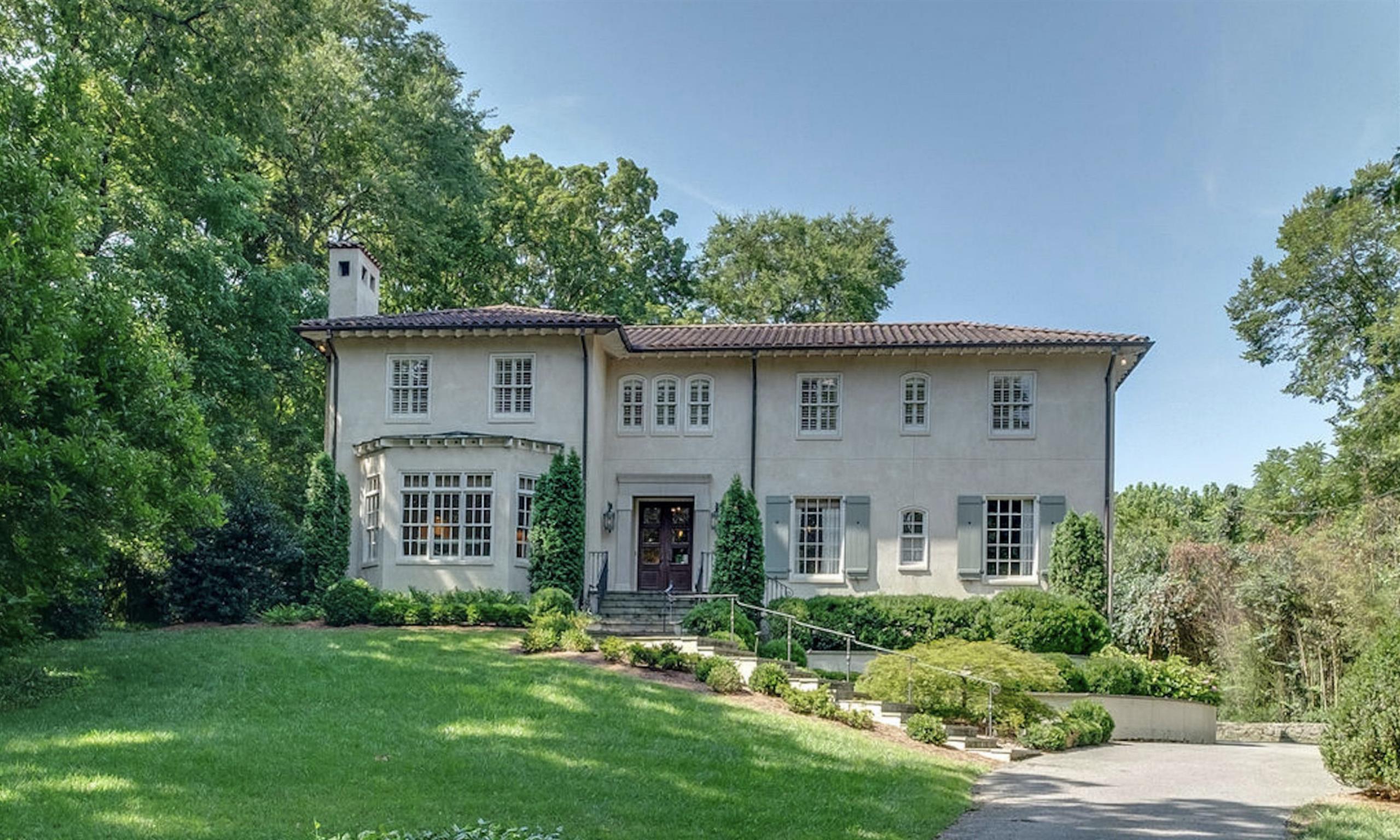 $3,500,000 - 5Br/7Ba -  for Sale in Belle Meade, Nashville