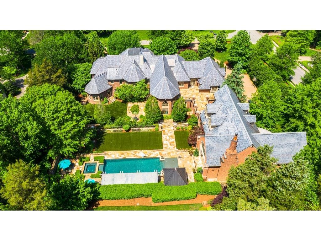 $6,979,000 - 8Br/13Ba -  for Sale in Laurelbrooke Sec 4, Franklin