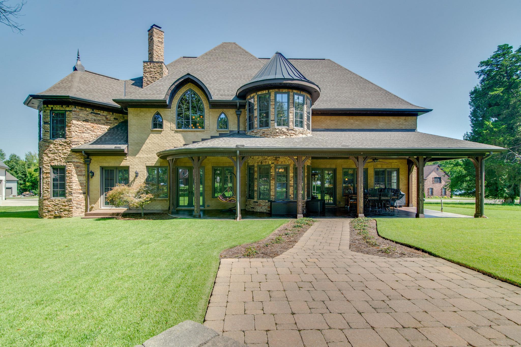 $1,250,000 - 5Br/6Ba -  for Sale in Savannah Point, Mount Juliet