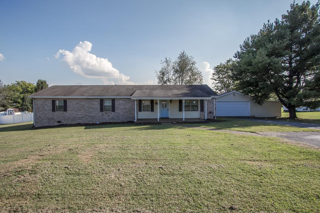 $229,800 - 3Br/2Ba -  for Sale in Charles Weaver Lots, Greenbrier
