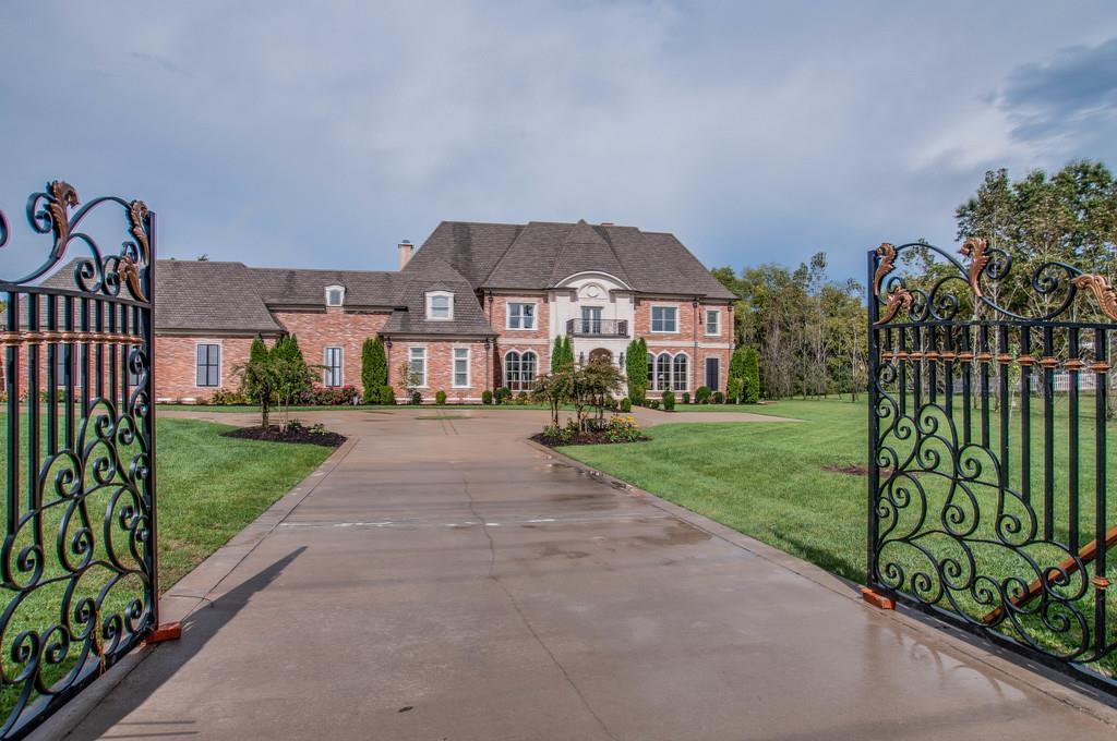 $2,895,000 - 4Br/6Ba -  for Sale in Forest Hills, Nashville