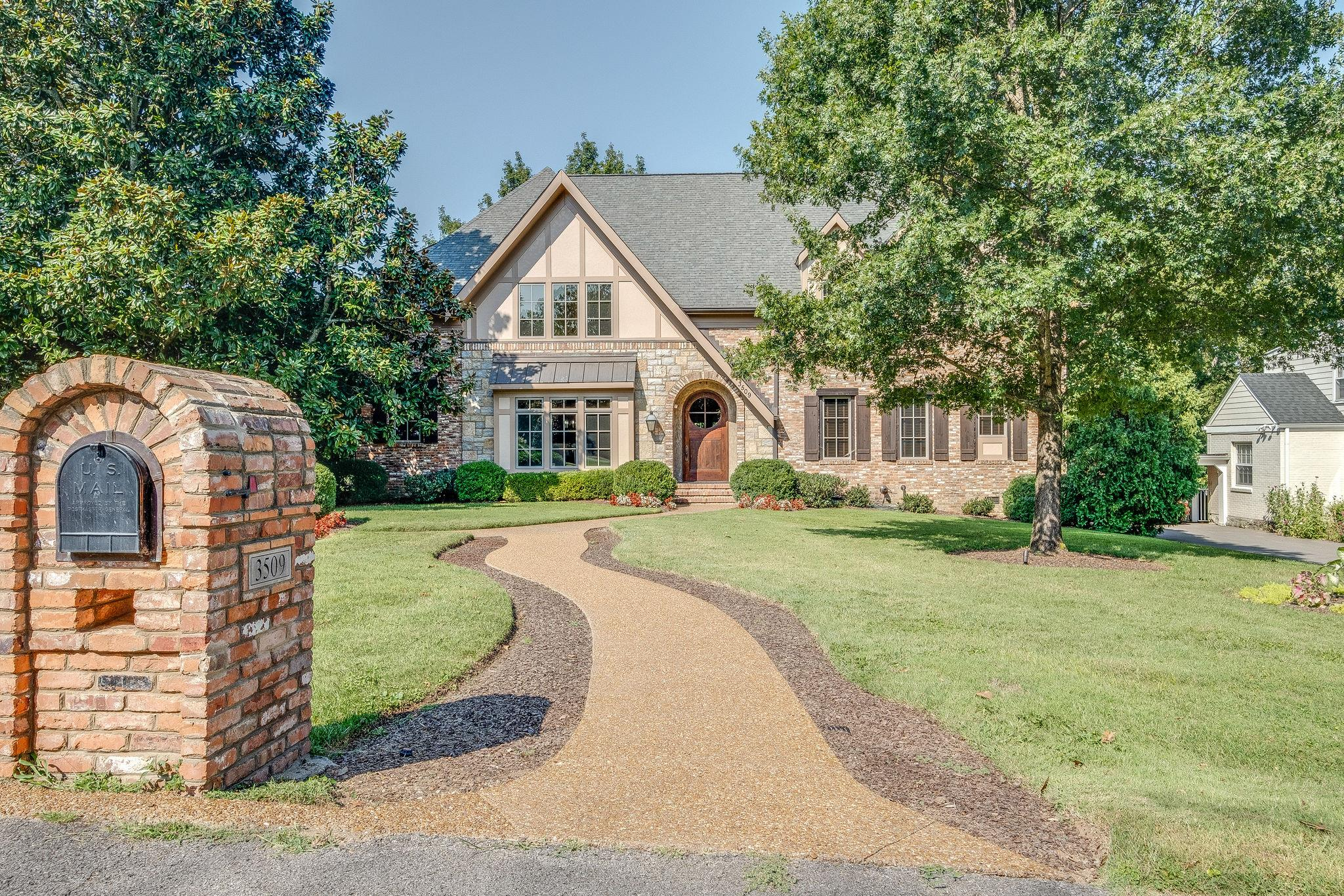$1,650,000 - 4Br/5Ba -  for Sale in Woodmont Acres, Nashville