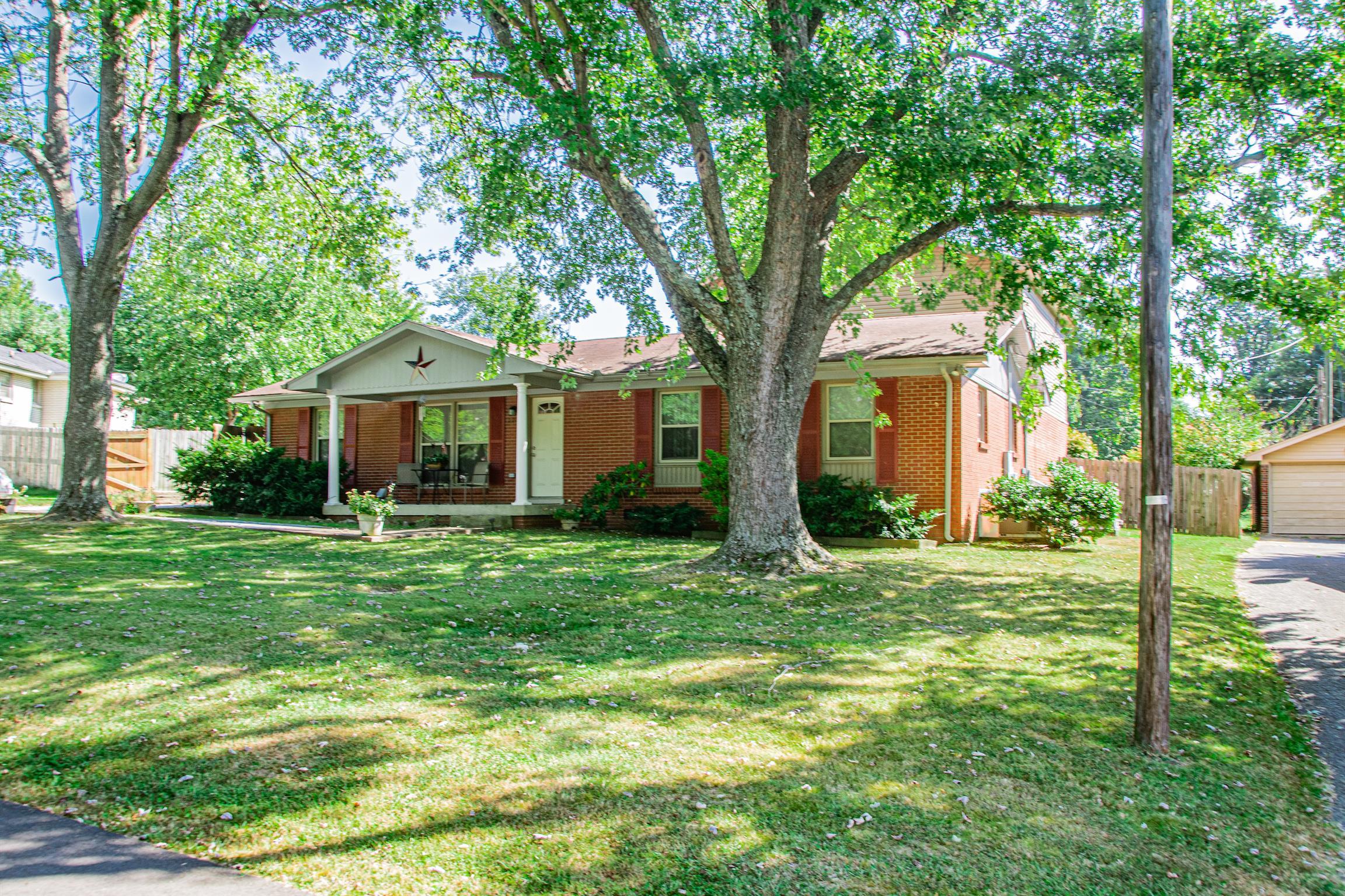 $242,500 - 4Br/2Ba -  for Sale in Pleasant Hill Subd, Springfield