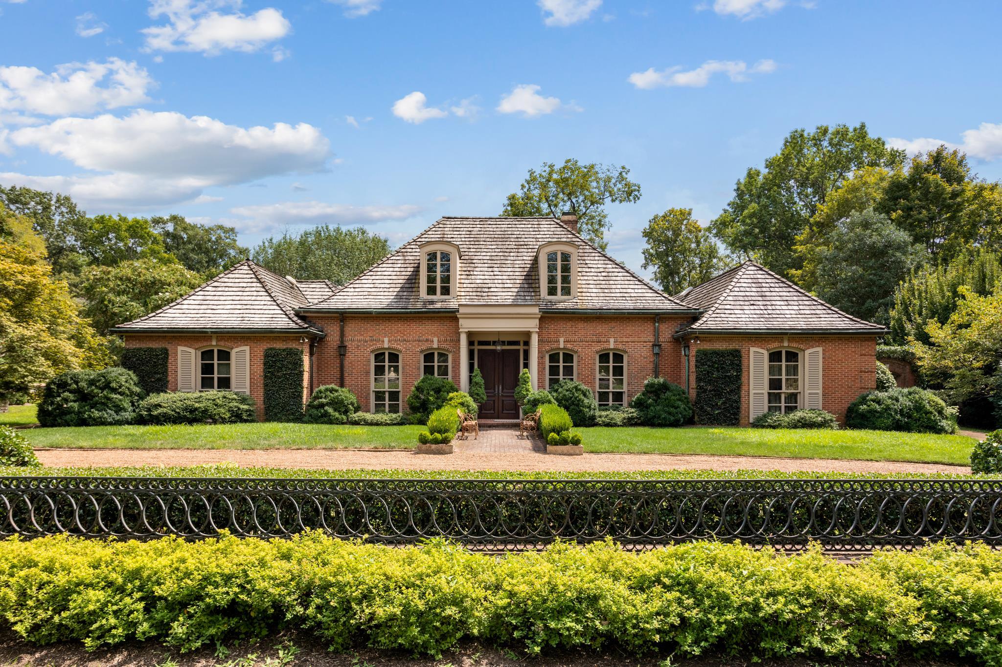 $3,500,000 - 4Br/7Ba -  for Sale in Belle Meade, Nashville