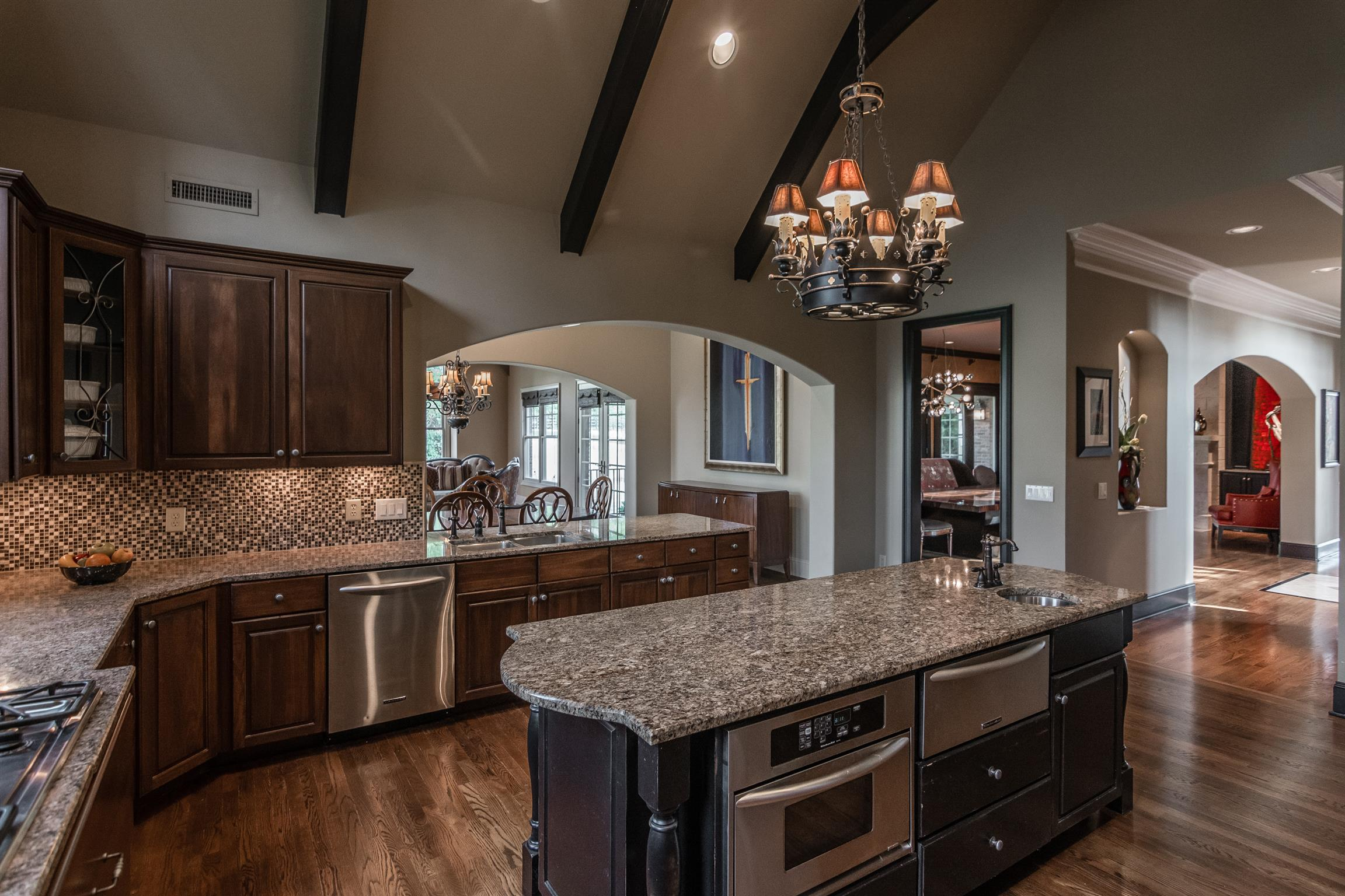 $950,000 - 5Br/6Ba -  for Sale in Bluegrass Downs Sec 4, Hendersonville