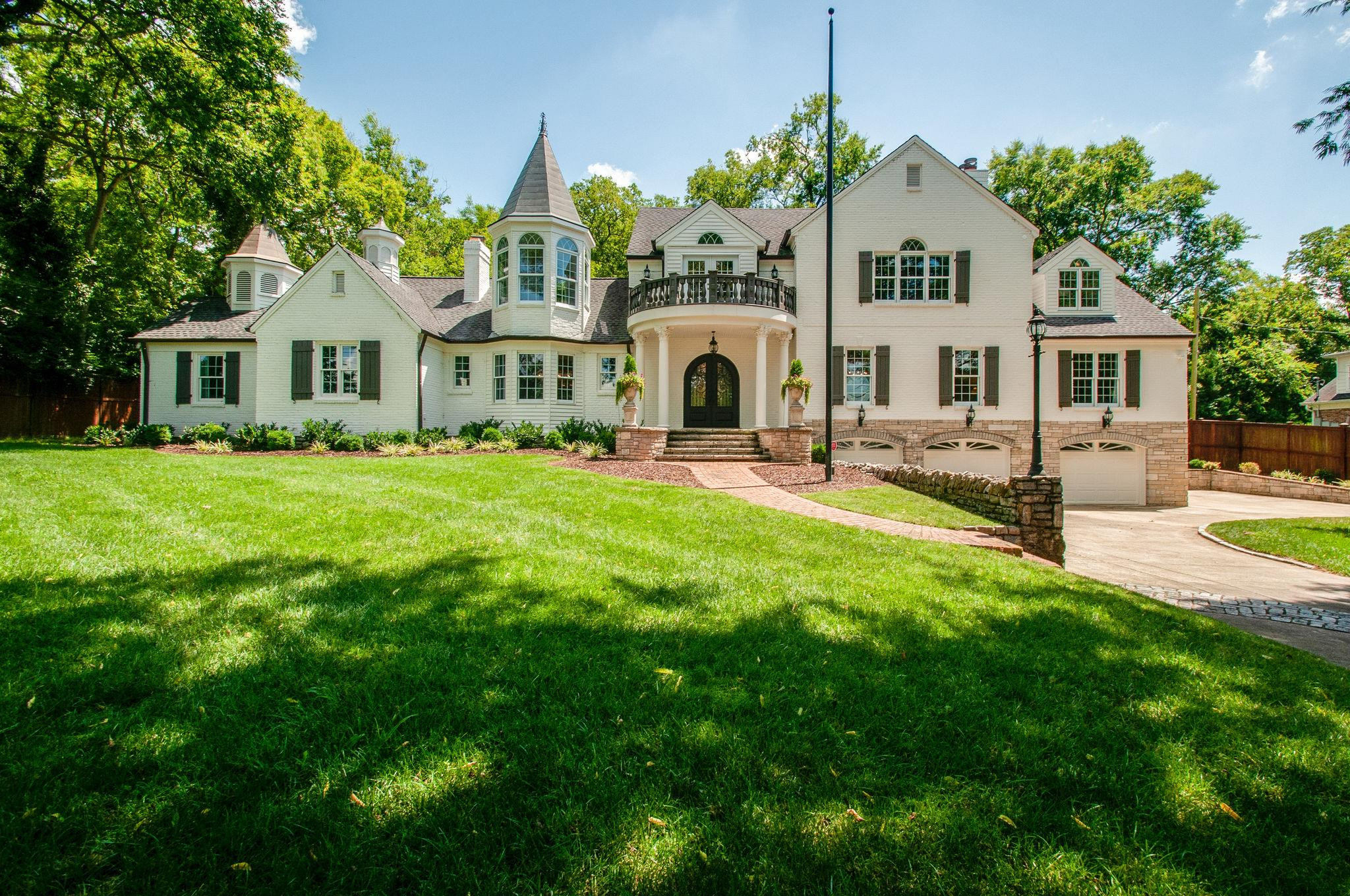 $1,850,000 - 6Br/5Ba -  for Sale in Hollywood Place, Nashville