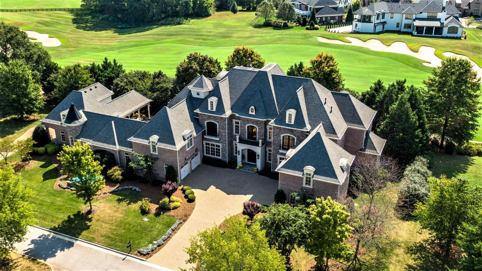 $4,879,000 - 7Br/11Ba -  for Sale in Governors Club The Ph 5, Brentwood