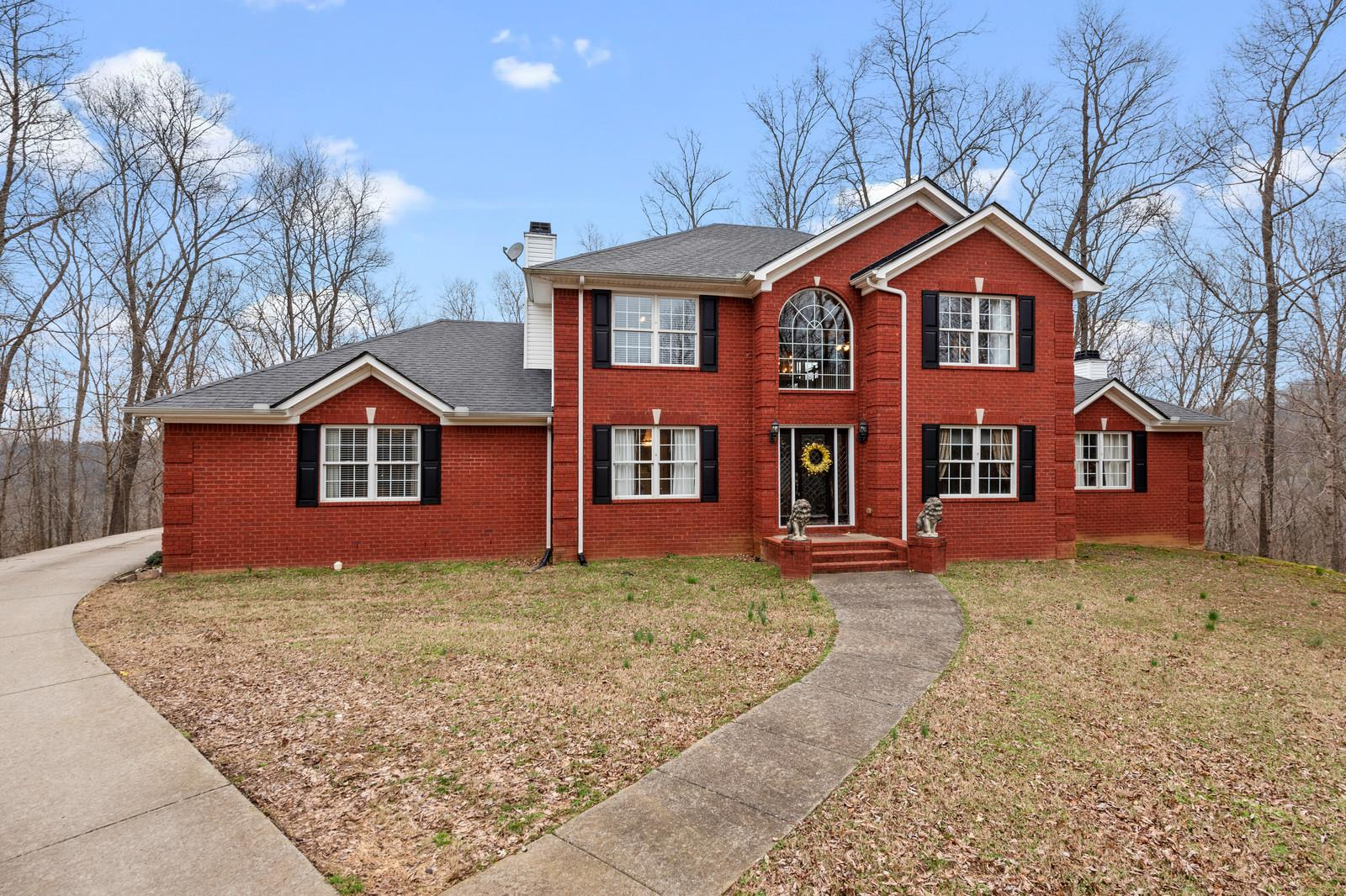 $1,195,000 - 3Br/3Ba -  for Sale in Rural Land, Whites Creek