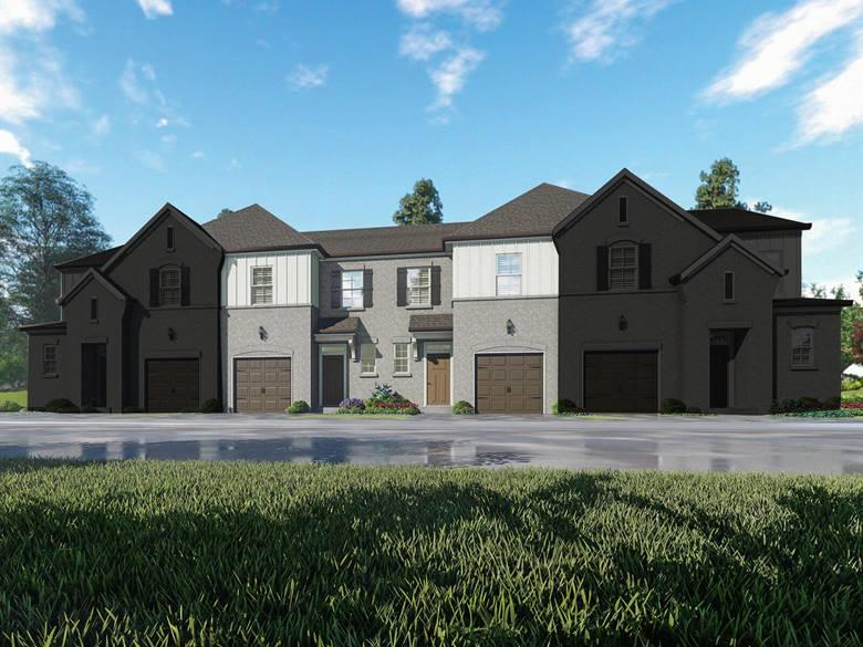 $242,490 - 3Br/3Ba -  for Sale in Holland Ridge Townhomes, Lebanon