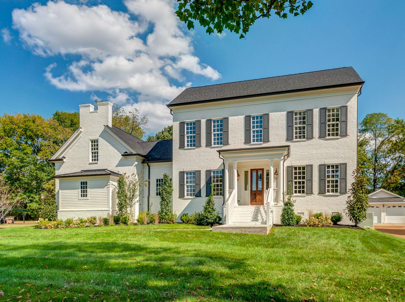 $1,889,000 - 4Br/5Ba -  for Sale in W M Cantrell, Nashville