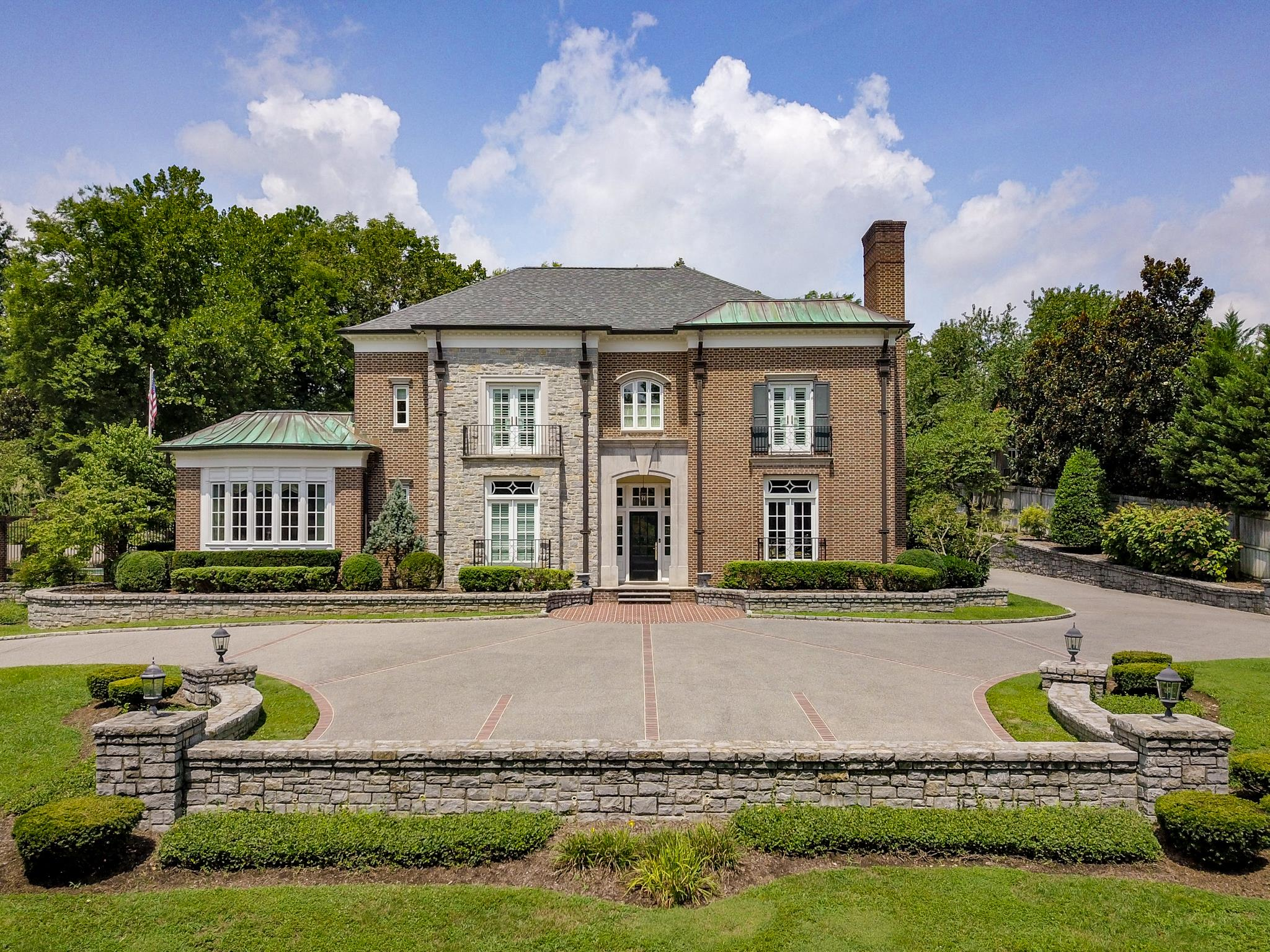$2,900,000 - 4Br/7Ba -  for Sale in Woodmont Estates, Nashville