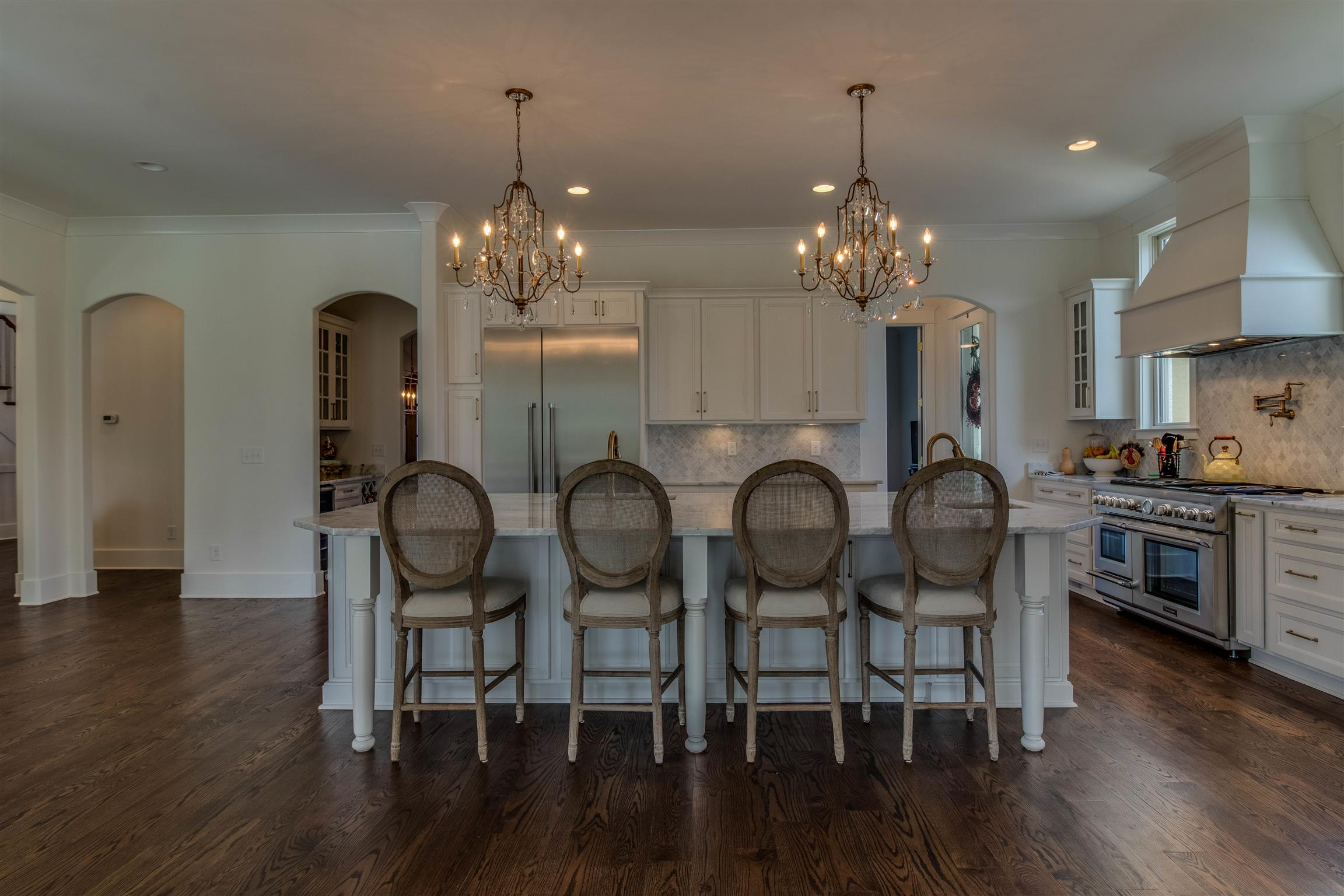 $3,999,900 - 7Br/8Ba -  for Sale in Firefly Farms, Spring Hill