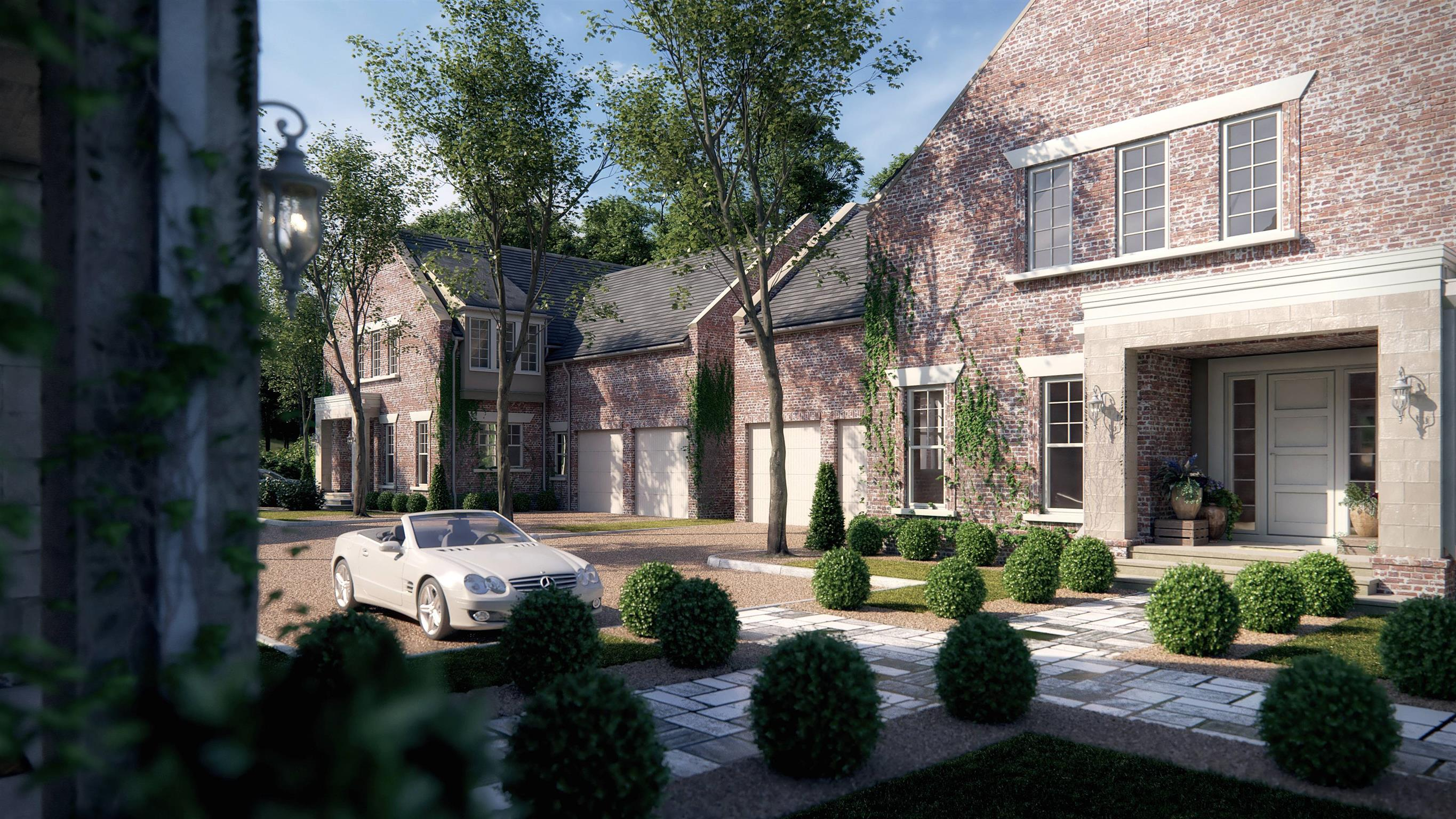 $1,795,000 - 4Br/6Ba -  for Sale in Wimbledon Court, Nashville