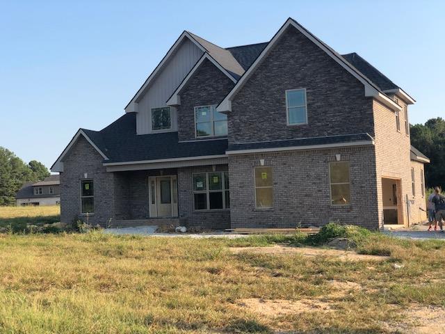$416,000 - 4Br/3Ba -  for Sale in Trimble Estates, Greenbrier