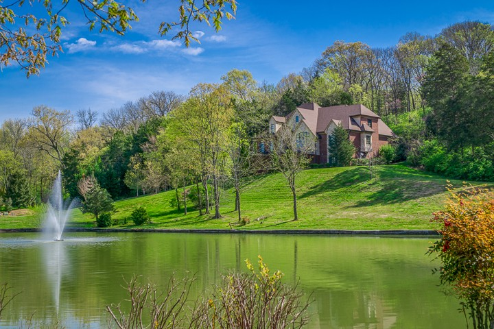 $3,309,900 - 5Br/7Ba -  for Sale in Cambridge Downs, Brentwood