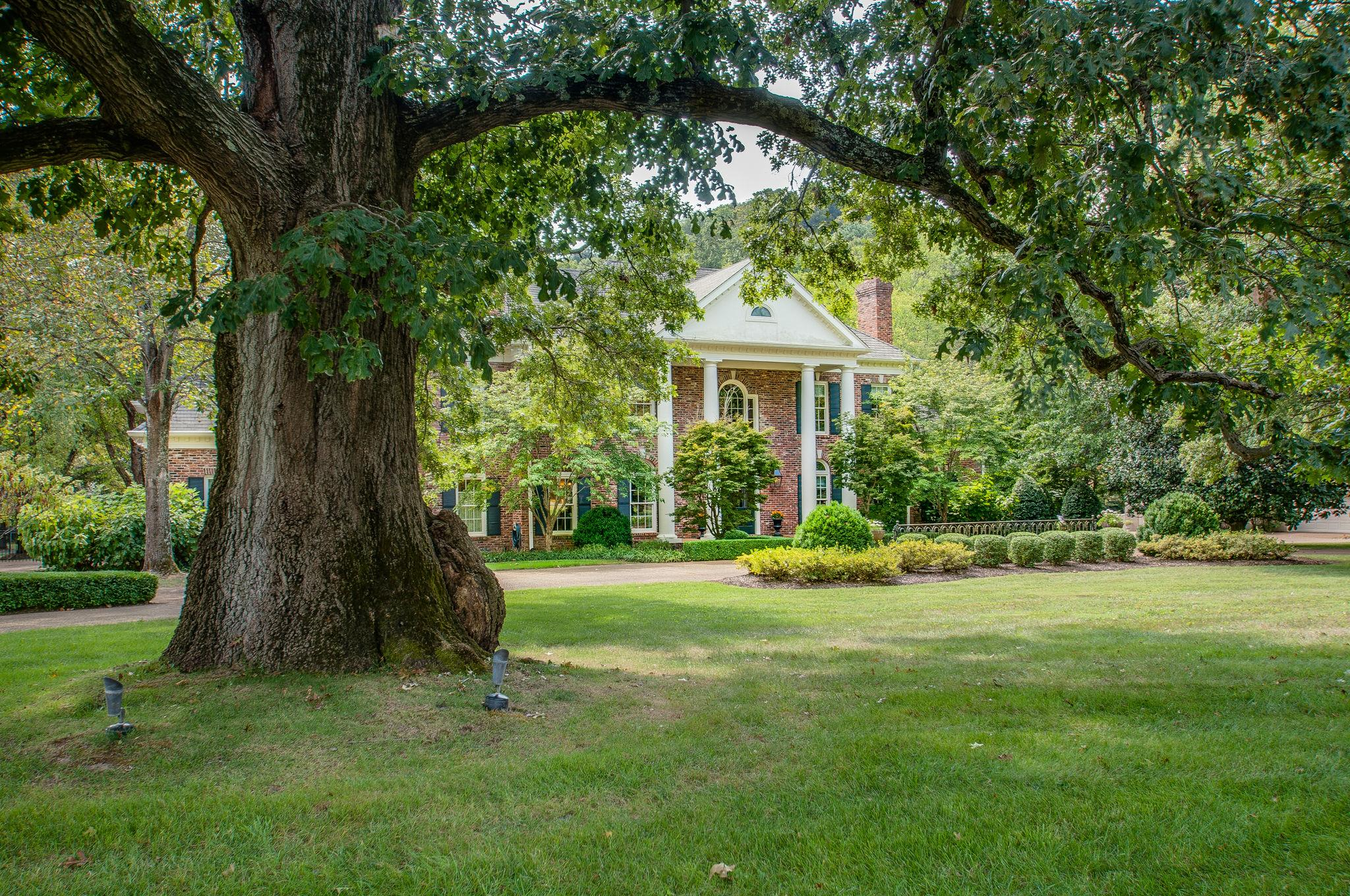 $3,200,000 - 4Br/7Ba -  for Sale in Tyne Valley Estates, Nashville