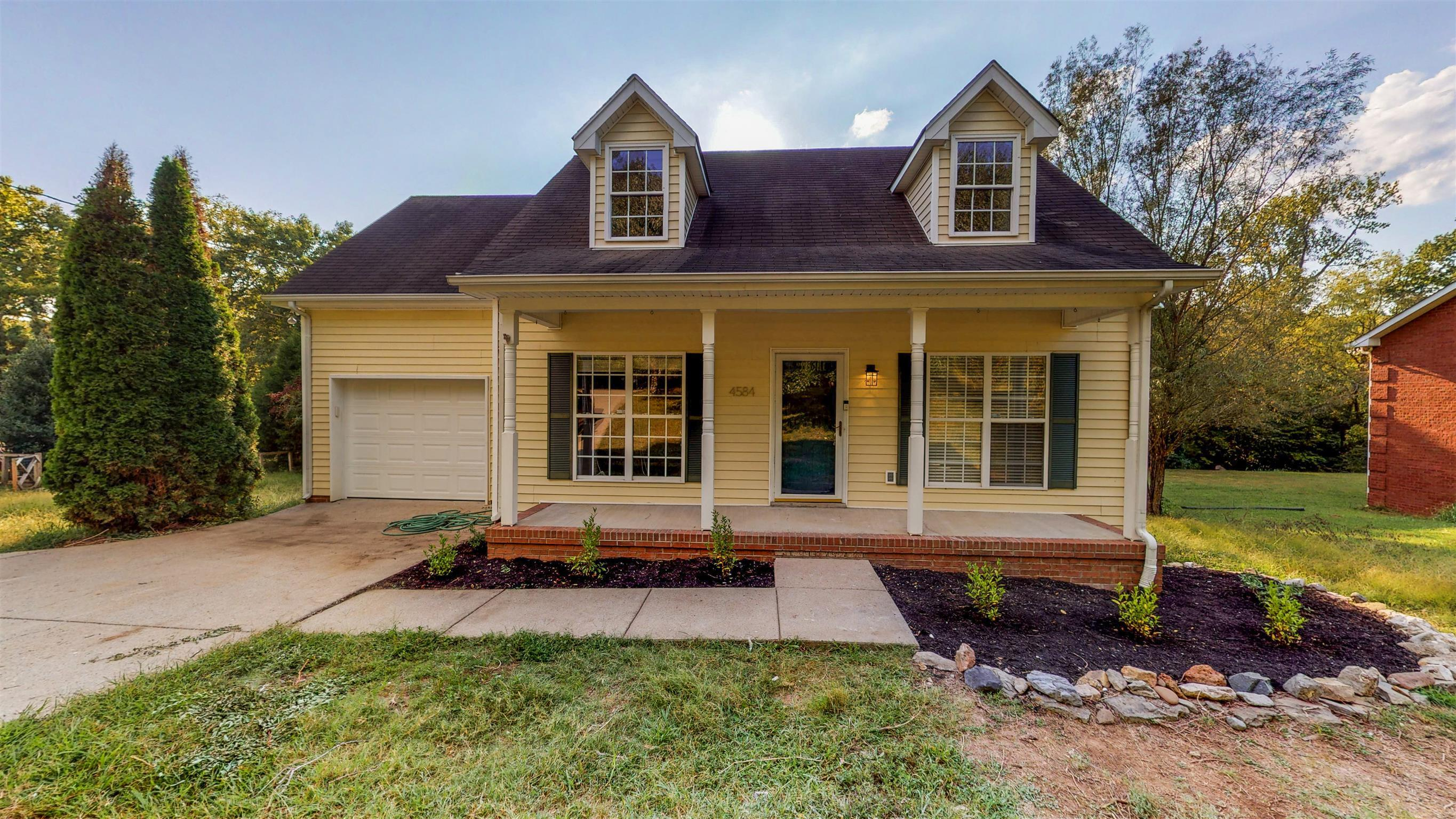 $264,900 - 3Br/2Ba -  for Sale in Mill Stream, Whites Creek