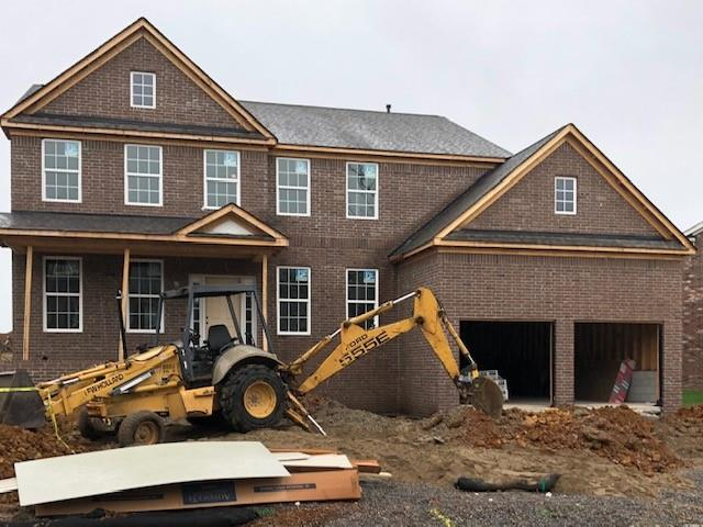 $502,210 - 4Br/3Ba -  for Sale in Baird Farms, Mount Juliet