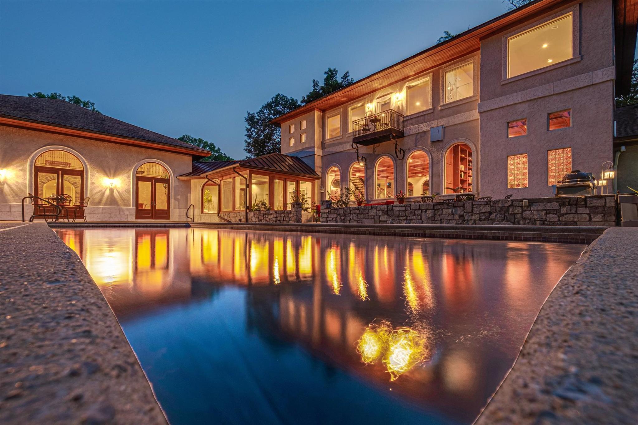 $2,749,000 - 6Br/6Ba -  for Sale in Wilding, Nashville
