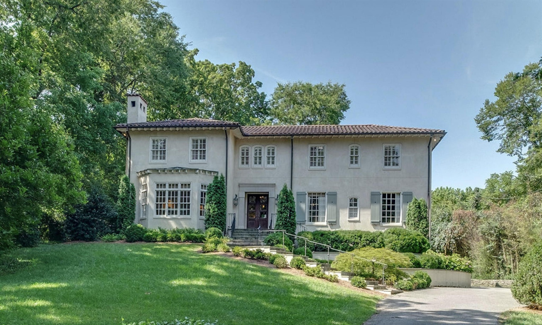 $2,900,000 - 5Br/7Ba -  for Sale in Belle Meade, Nashville