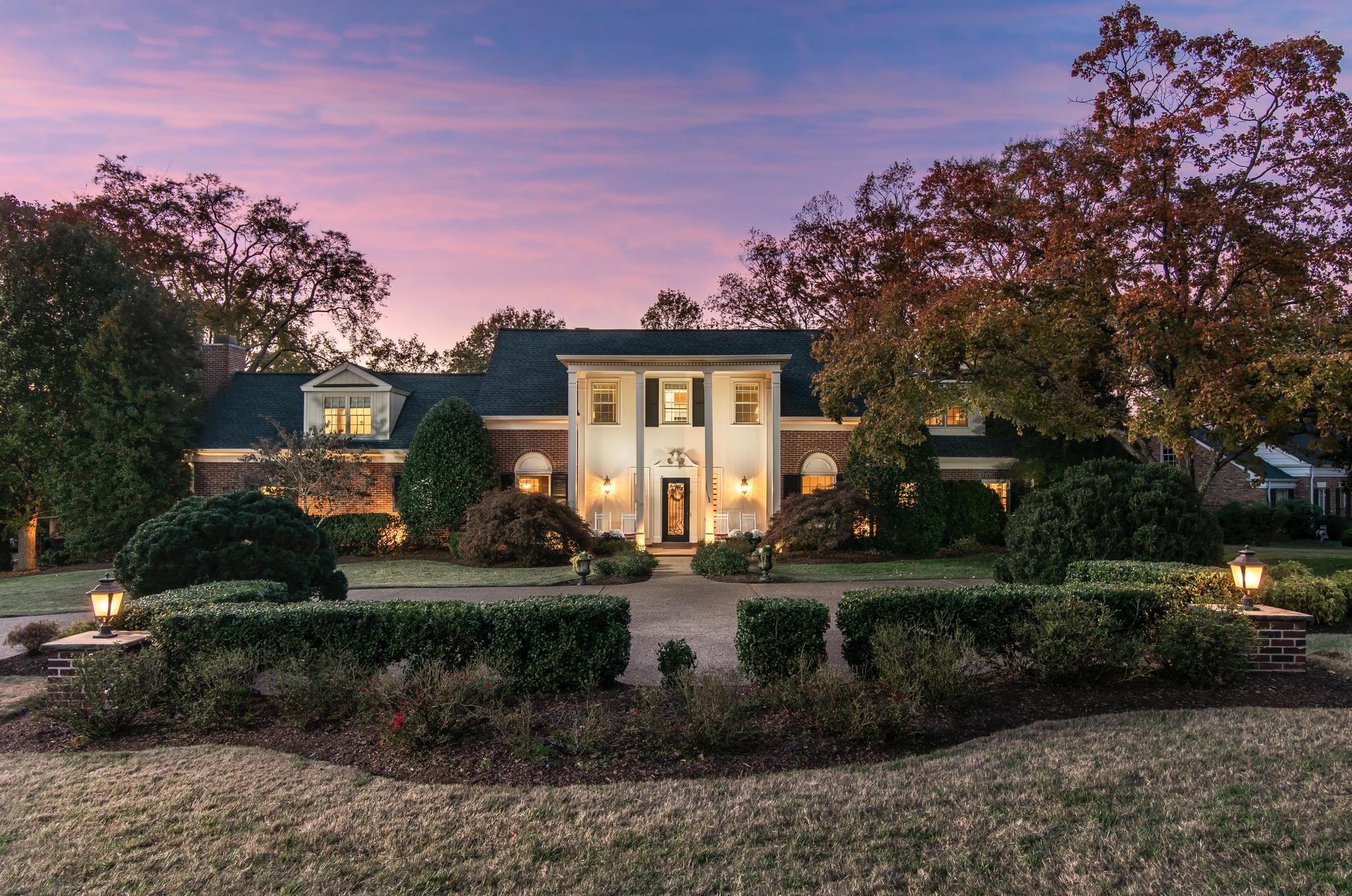 $1,675,000 - 6Br/6Ba -  for Sale in Woodmont Estates, Nashville