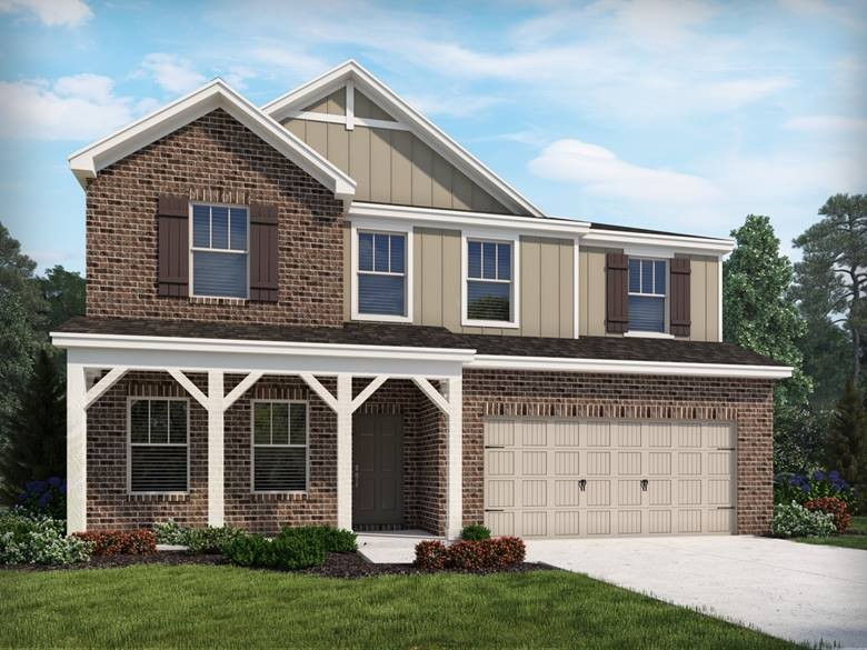 $434,990 - 5Br/3Ba -  for Sale in Highlands At Stone Hall, Hermitage